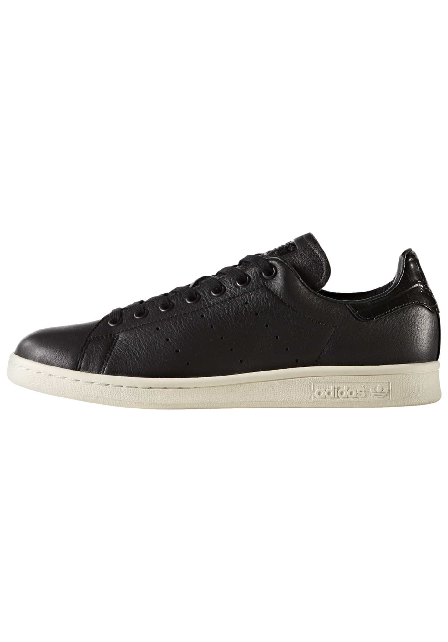 finest selection 474df 653a4 ADIDAS ORIGINALS Stan Smith - Sneakers for Men - Black - Planet Sports