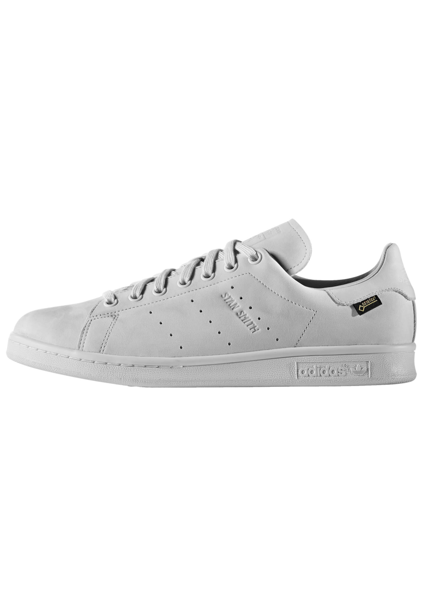 the latest 504c8 9b6bc ADIDAS ORIGINALS Stan Smith GTX - Baskets pour Homme - Gris - Planet Sports