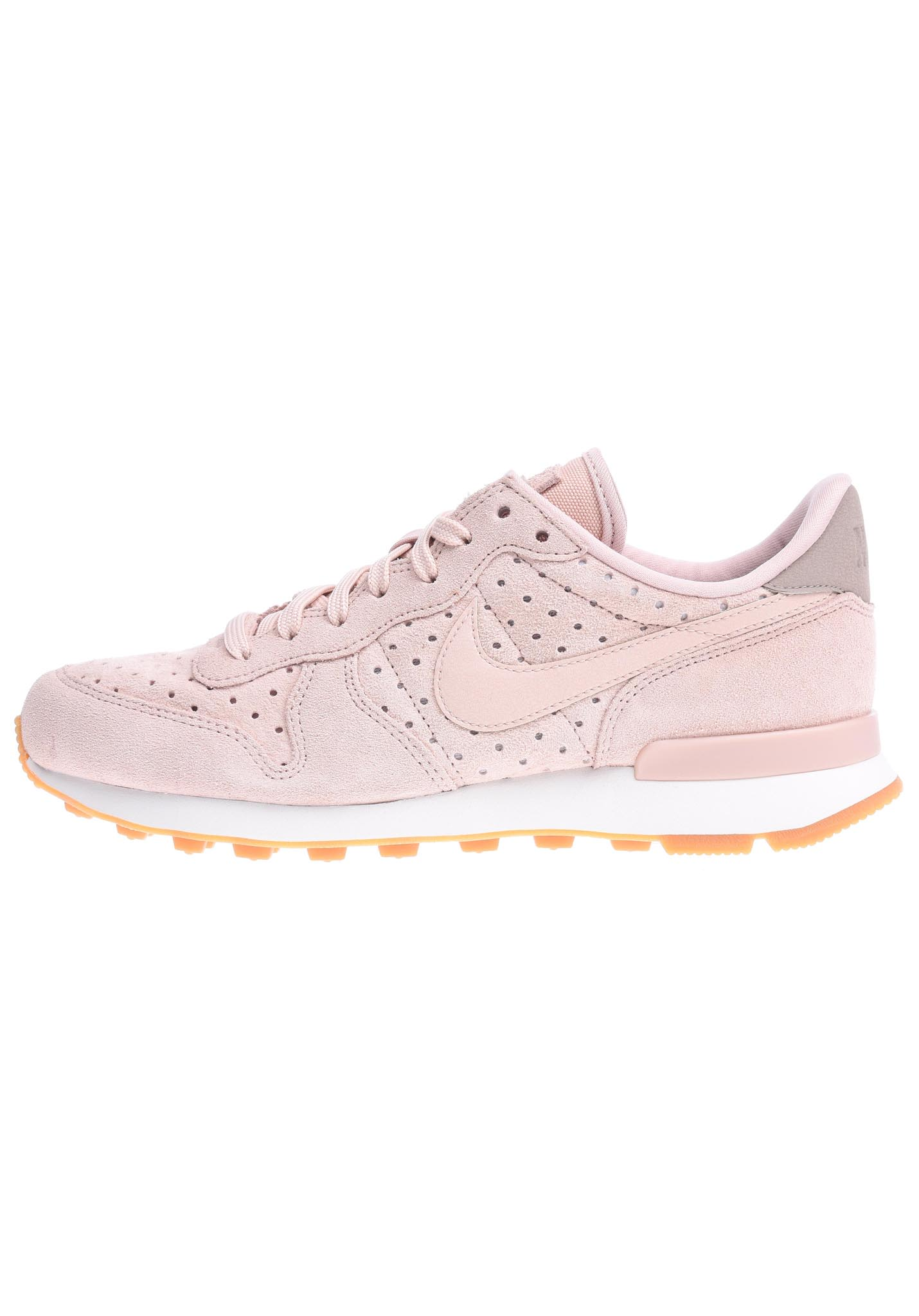 NIKE SPORTSWEAR Internationalist Sneakers for Women Pink