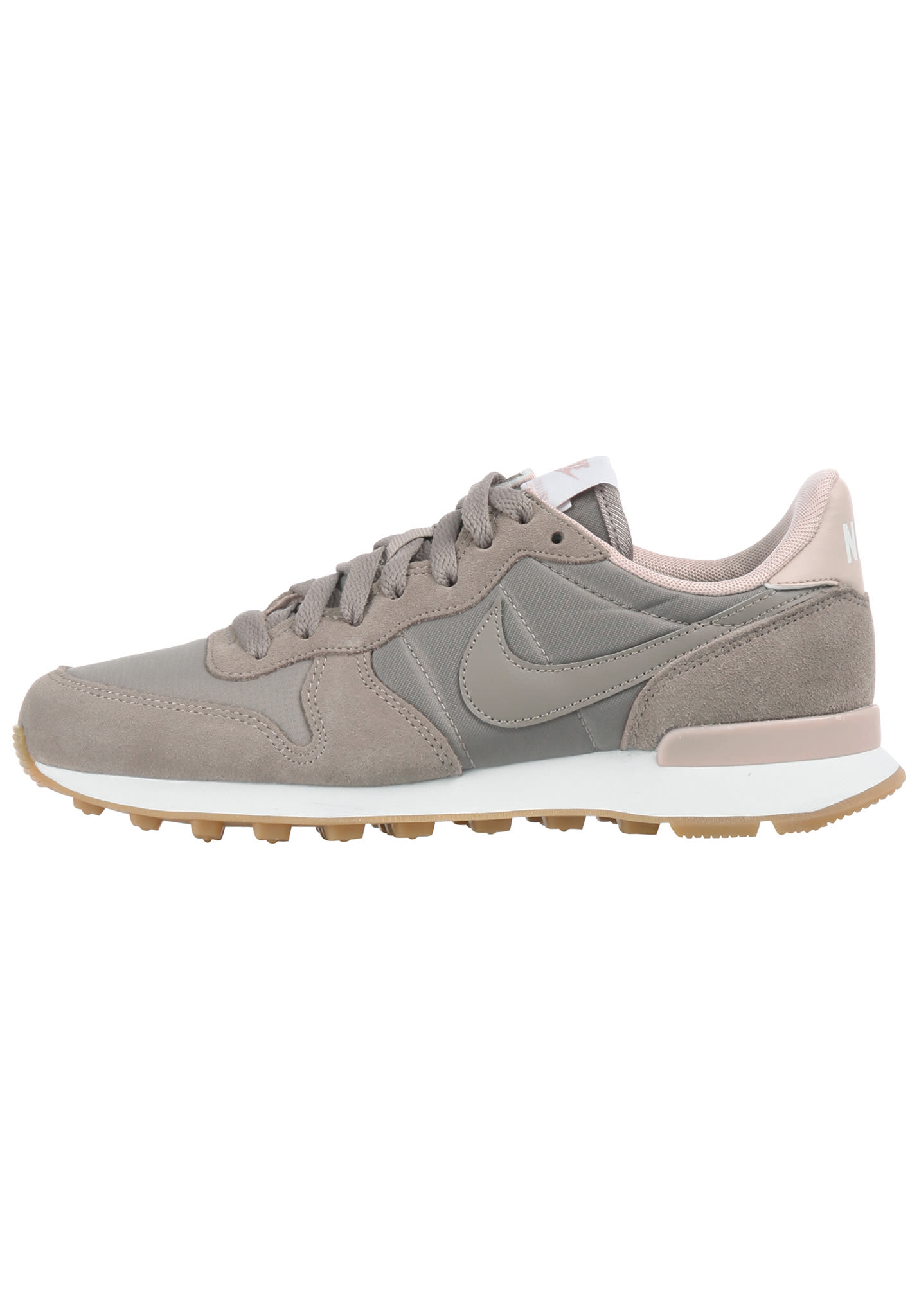 cheap for discount 6ade7 29178 NIKE SPORTSWEAR Internationalist - Sneaker für Damen - Braun - Planet Sports