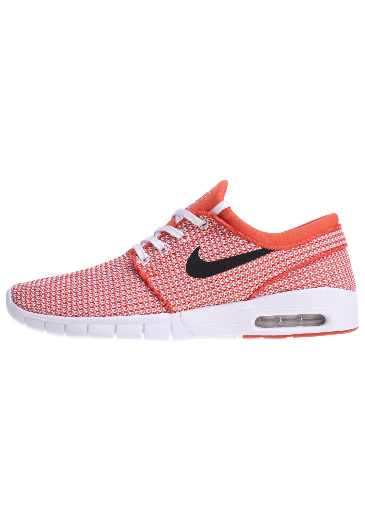 detailing f090c c2105 NIKE SB Stefan Janoski Max - Sneakers for Men - Pink - Planet Sports