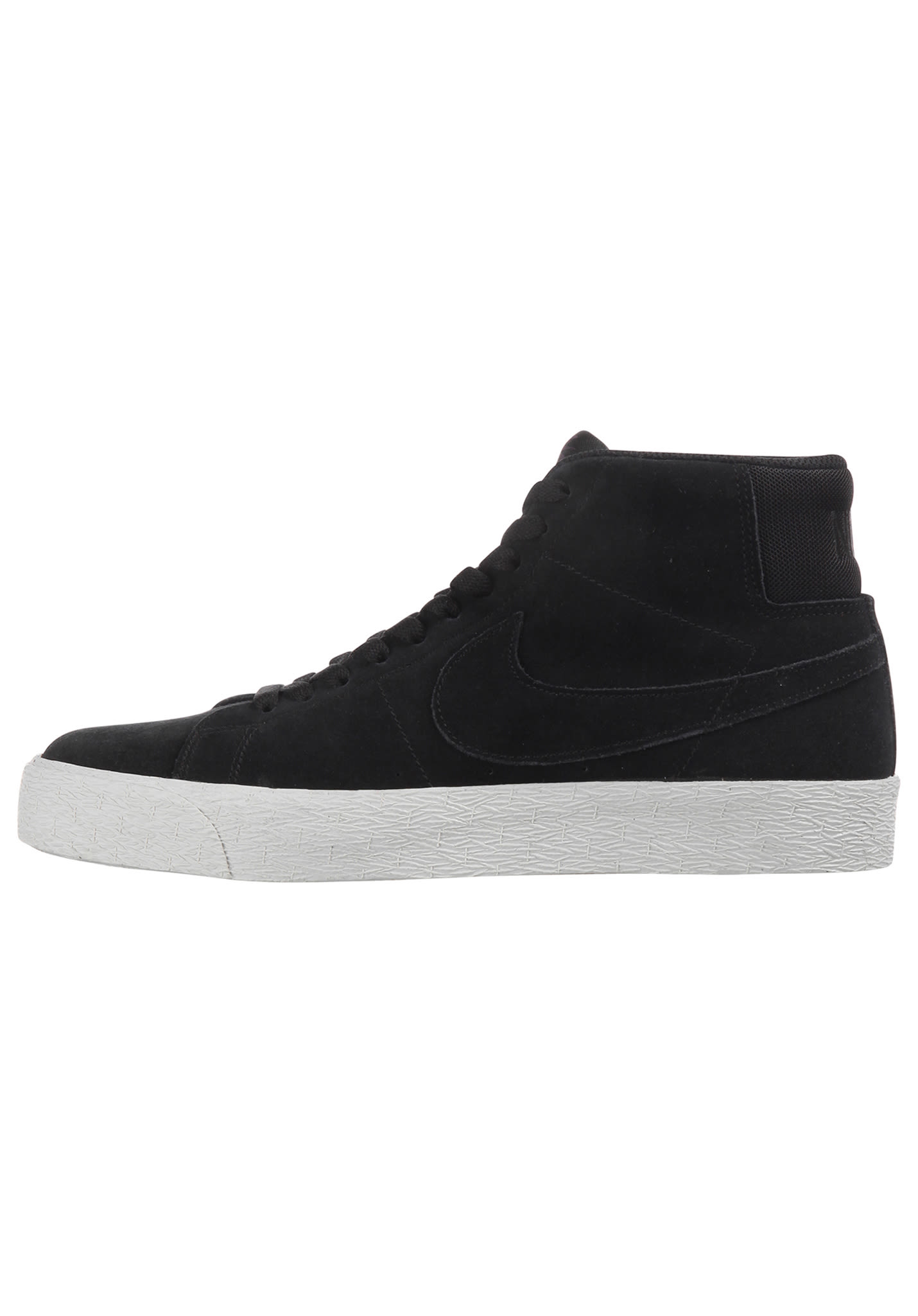 new concept 1b18d 2849a NIKE SB Zoom Blazer Mid Decon - Sneakers for Men - Black - Planet Sports