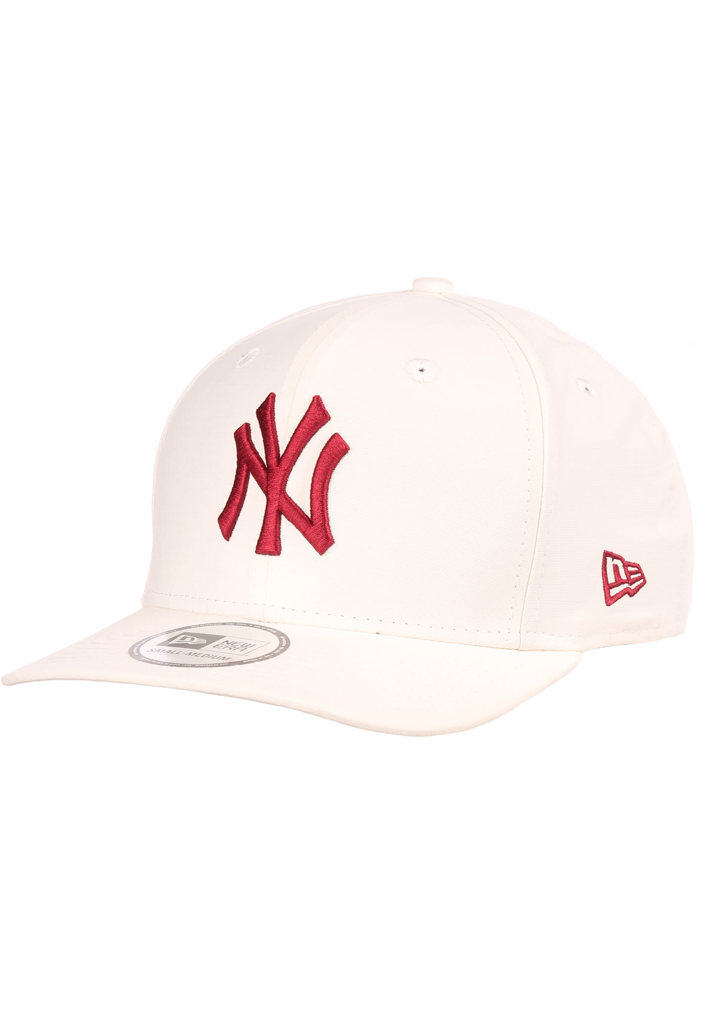 69370845 NEW Era 9Fifty Light New York Yankees - Snapback Cap - White