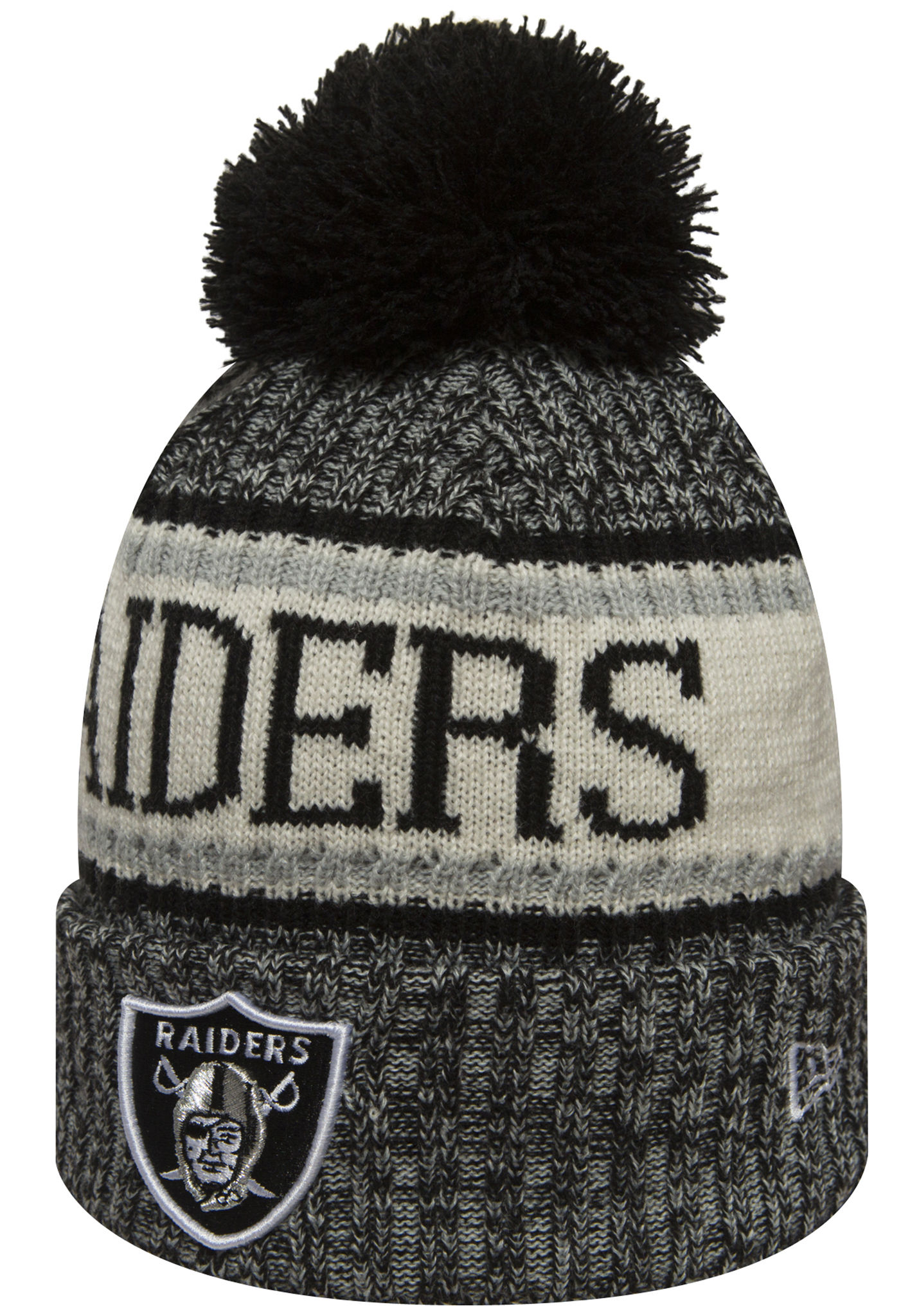 42e6ee3662c New era sideline oakland raiders beanie grey planet sports jpg 1430x2048  New era raiders beanie