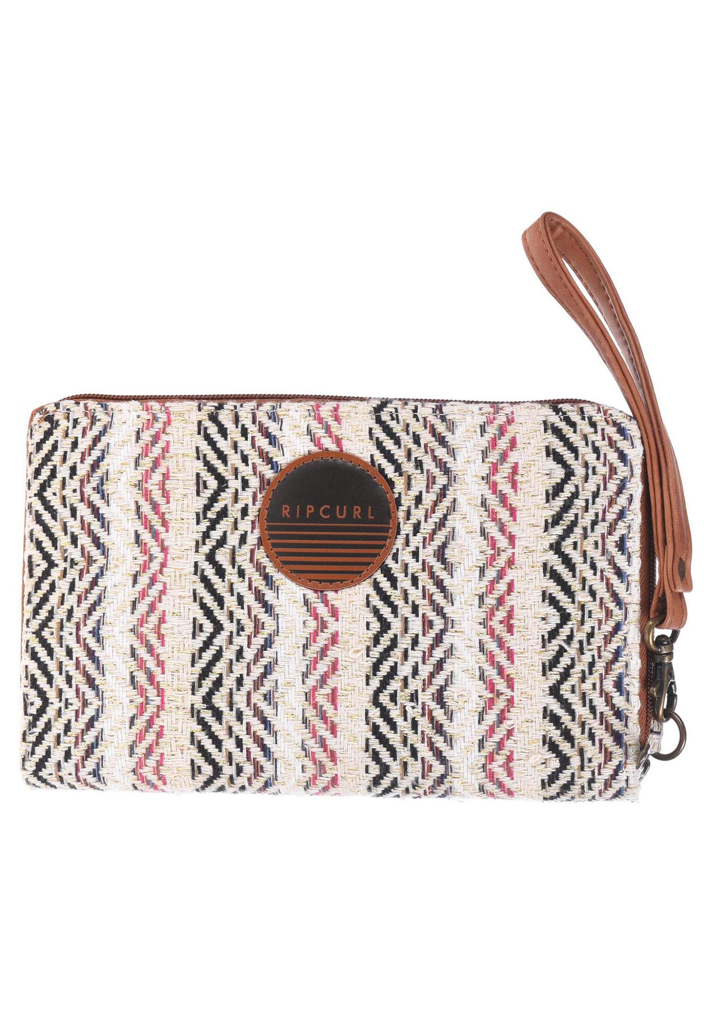 Rip Curl Portemonnee.Rip Curl Lima Oversized Wallet For Women Beige Planet Sports