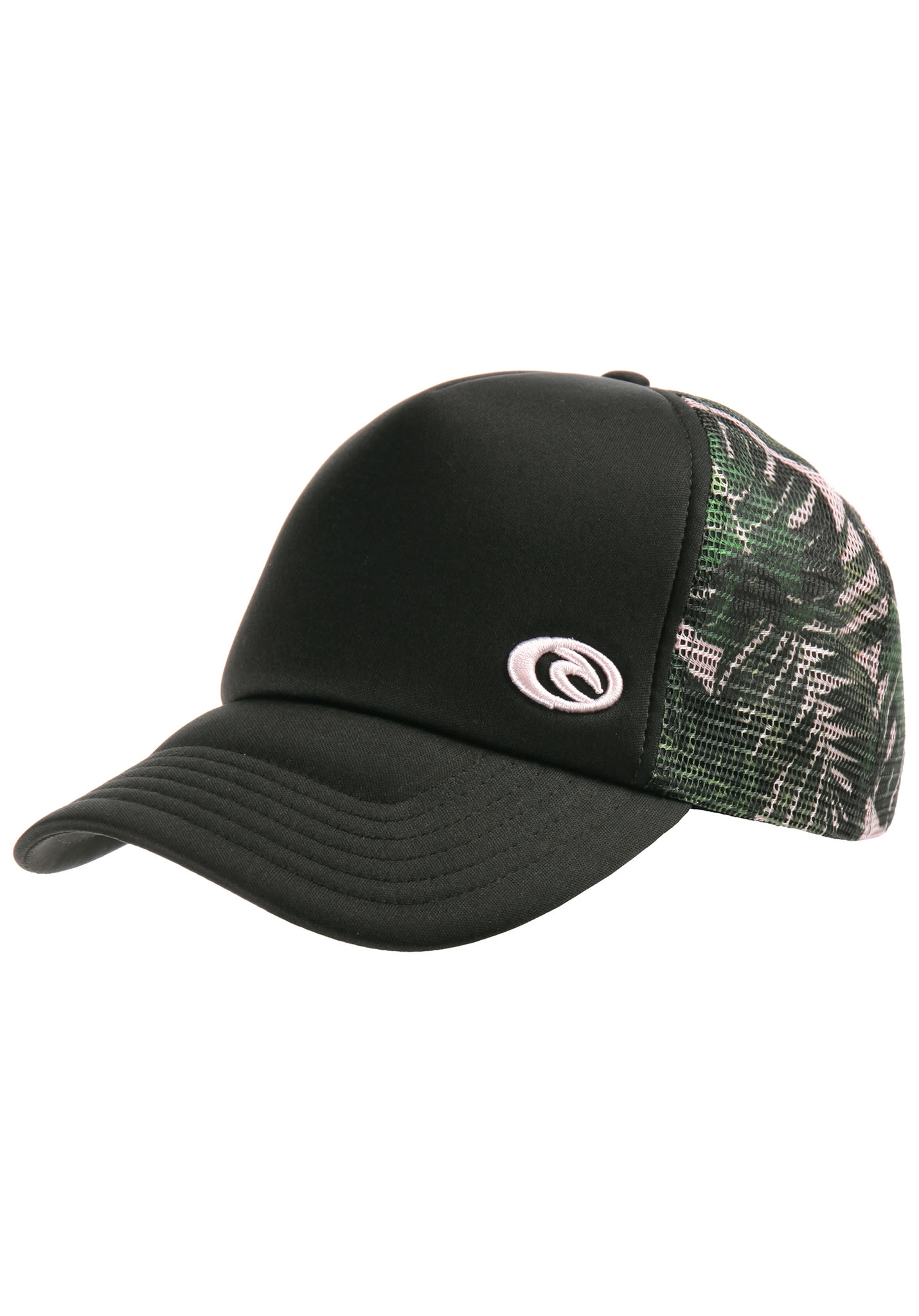904c54baf61330 Rip Curl Palm Beach - Trucker Cap für Damen - Schwarz - Planet Sports