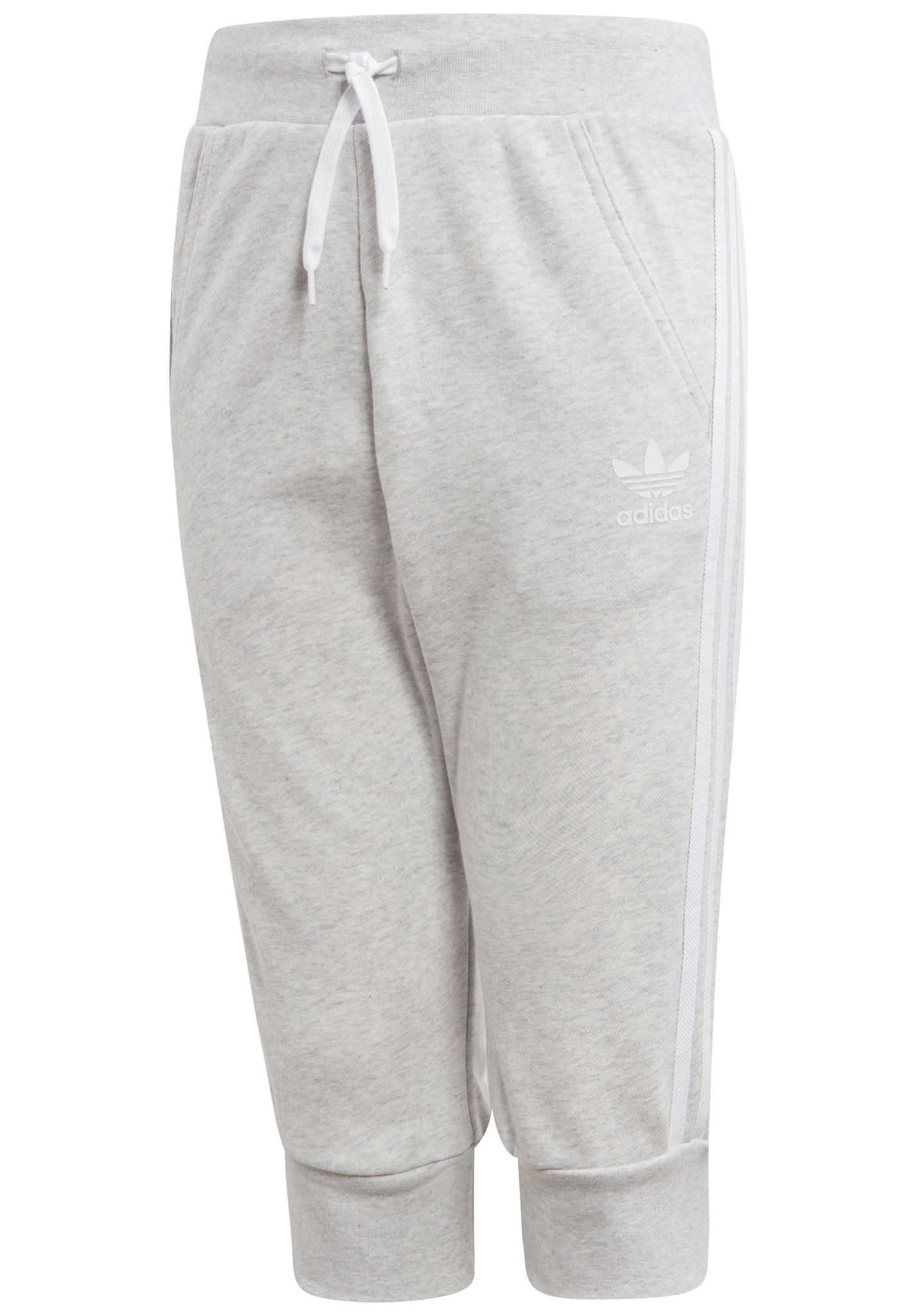 76306ebbecbb ADIDAS Graphic - Pantalon de survêtement - Gris - Planet Sports
