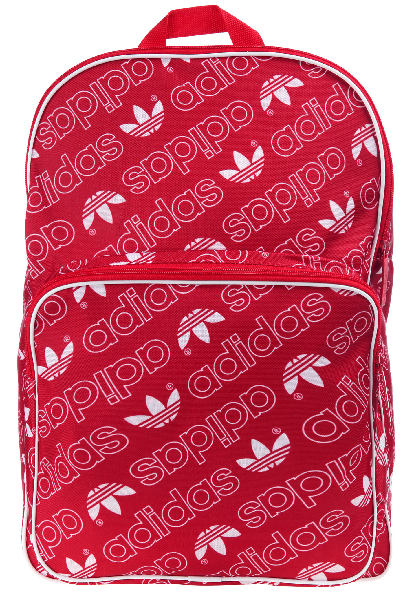 61b6c61b99 ADIDAS ORIGINALS Class Ac Gr - Backpack - Red - Planet Sports