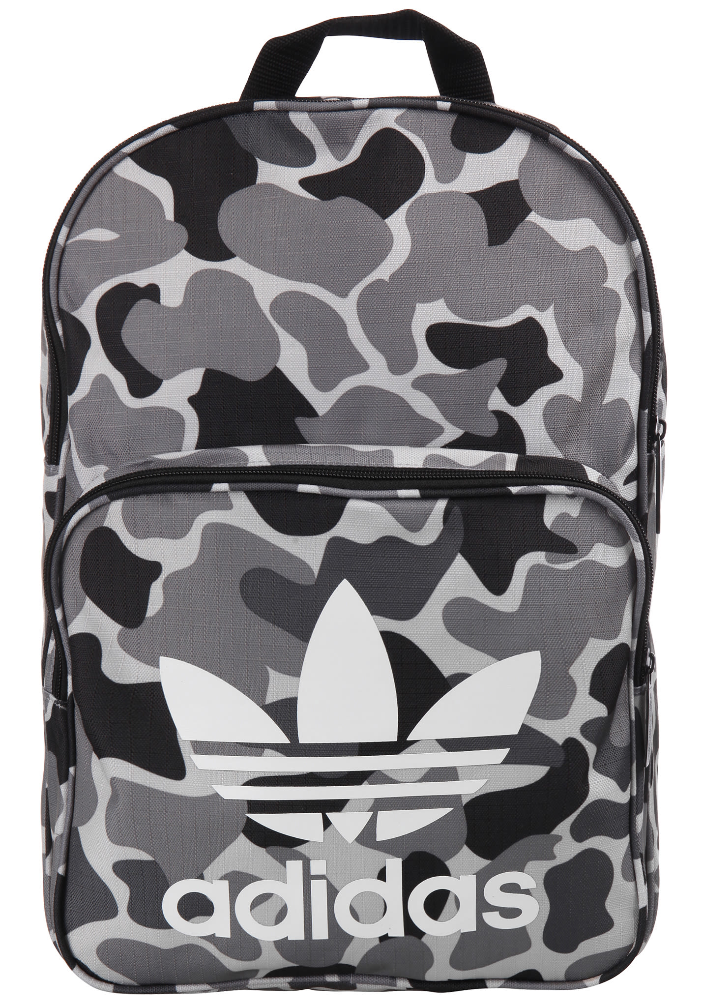 fbb34b49815f7 adidas Originals Classic Camo - Rucksack - Camouflage - Planet Sports