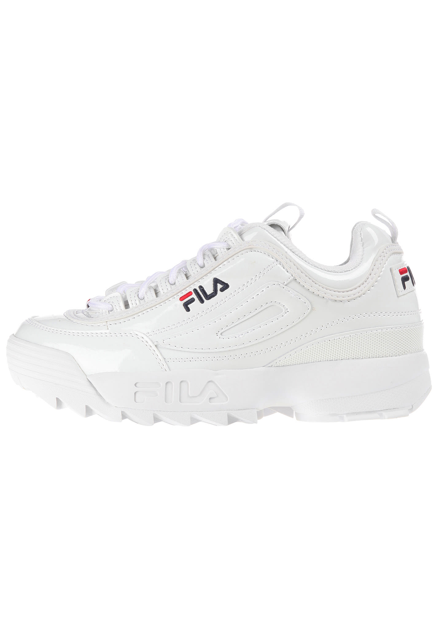 Fila Heritage Disruptor - Sneakers for Women - White