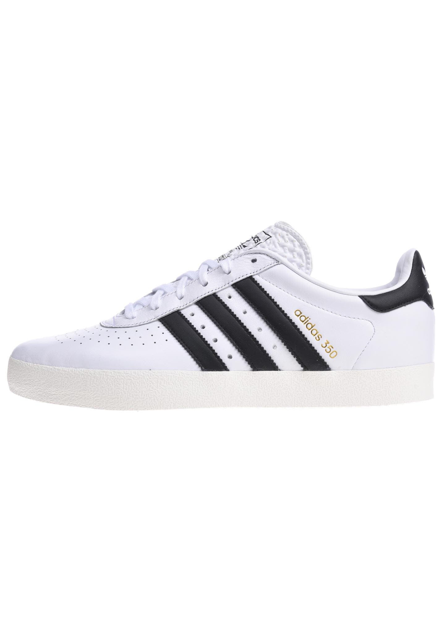 247dbbd95ab ADIDAS ORIGINALS Adidas 350 - Baskets pour Homme - Blanc - Planet Sports