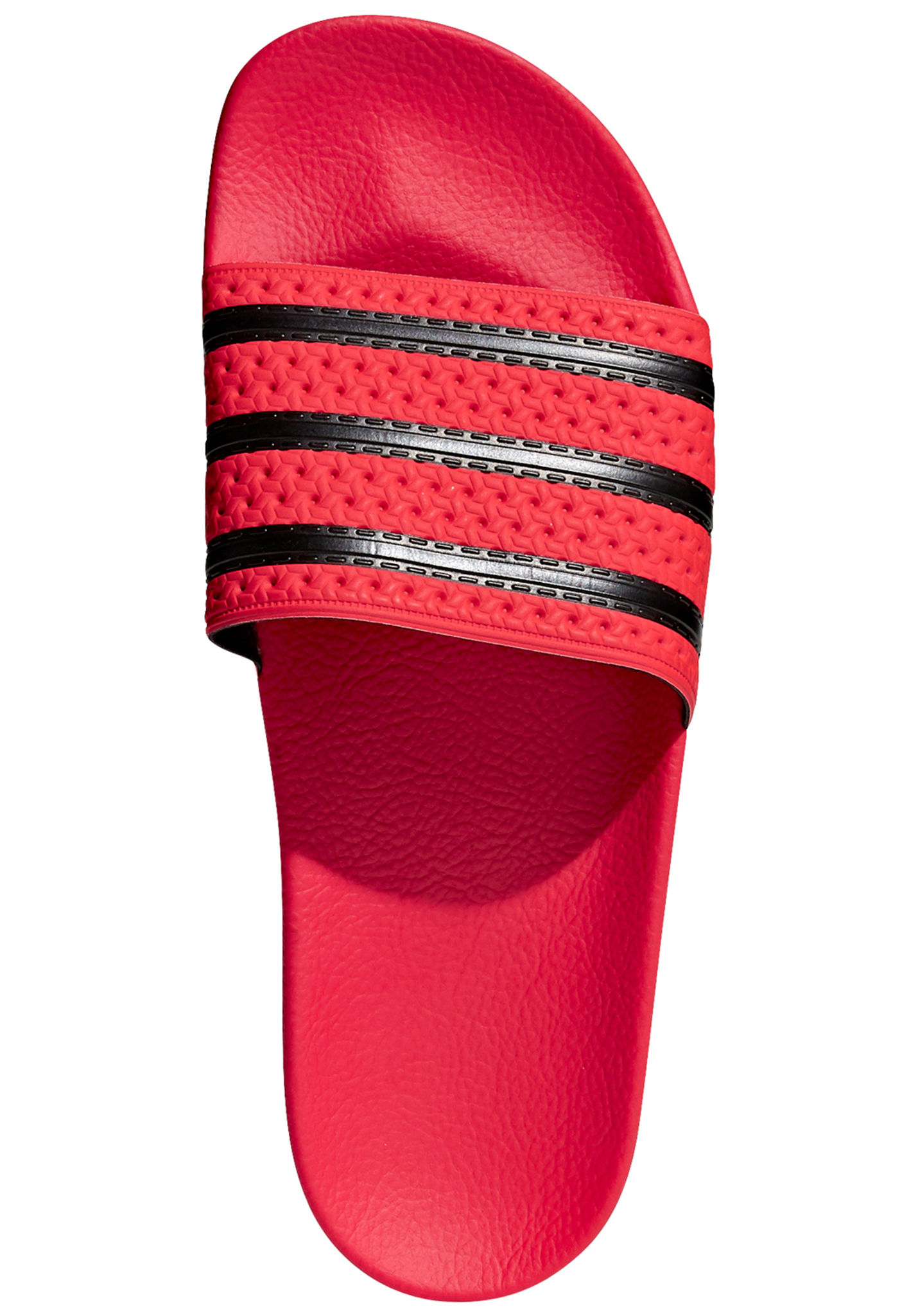 f9ec663bc ADIDAS ORIGINALS Adilette - Sandals for Men - Red - Planet Sports