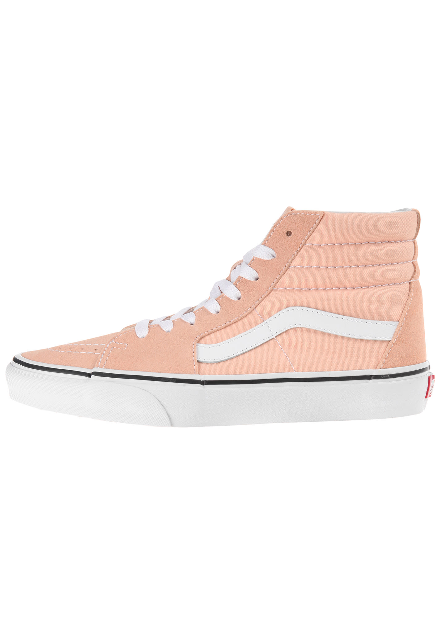 31359654b4 Vans Sk8-Hi - Sneakers - Orange - Planet Sports