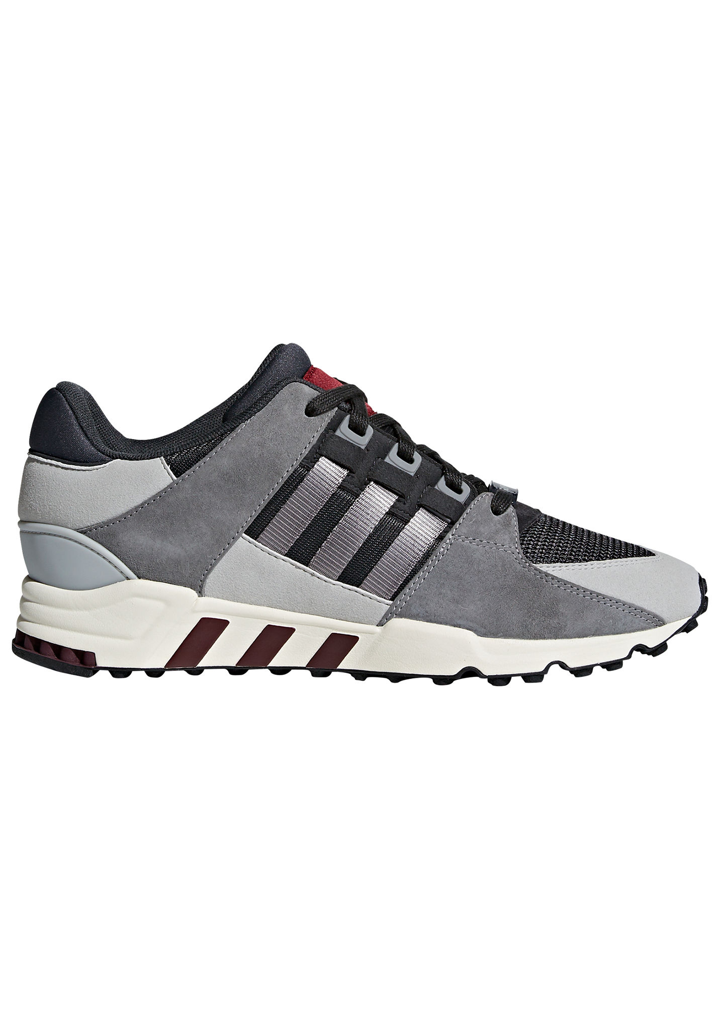 check out 6643c 57743 ADIDAS ORIGINALS Eqt Support Rf - Sneakers for Men - Grey - Planet Sports