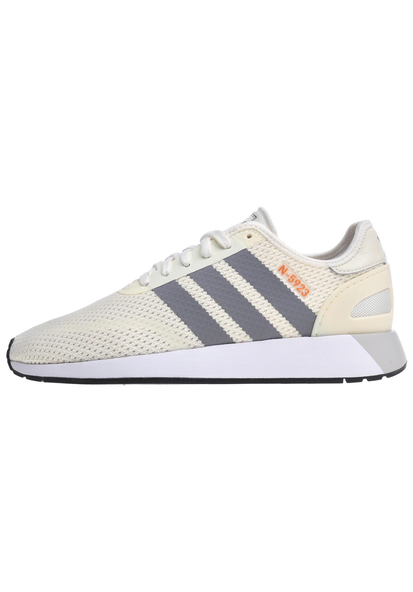 newest 12480 59e2c ADIDAS ORIGINALS N-5923 - Sneakers for Men - Beige - Planet Sports