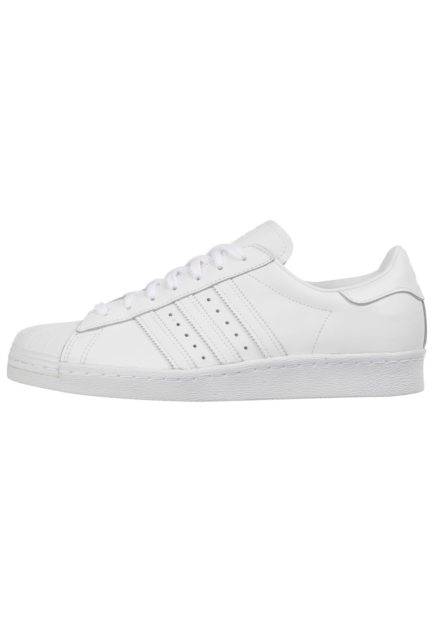 taille 40 aa131 848b0 ADIDAS ORIGINALS Superstar 80S - Sneakers for Men - White