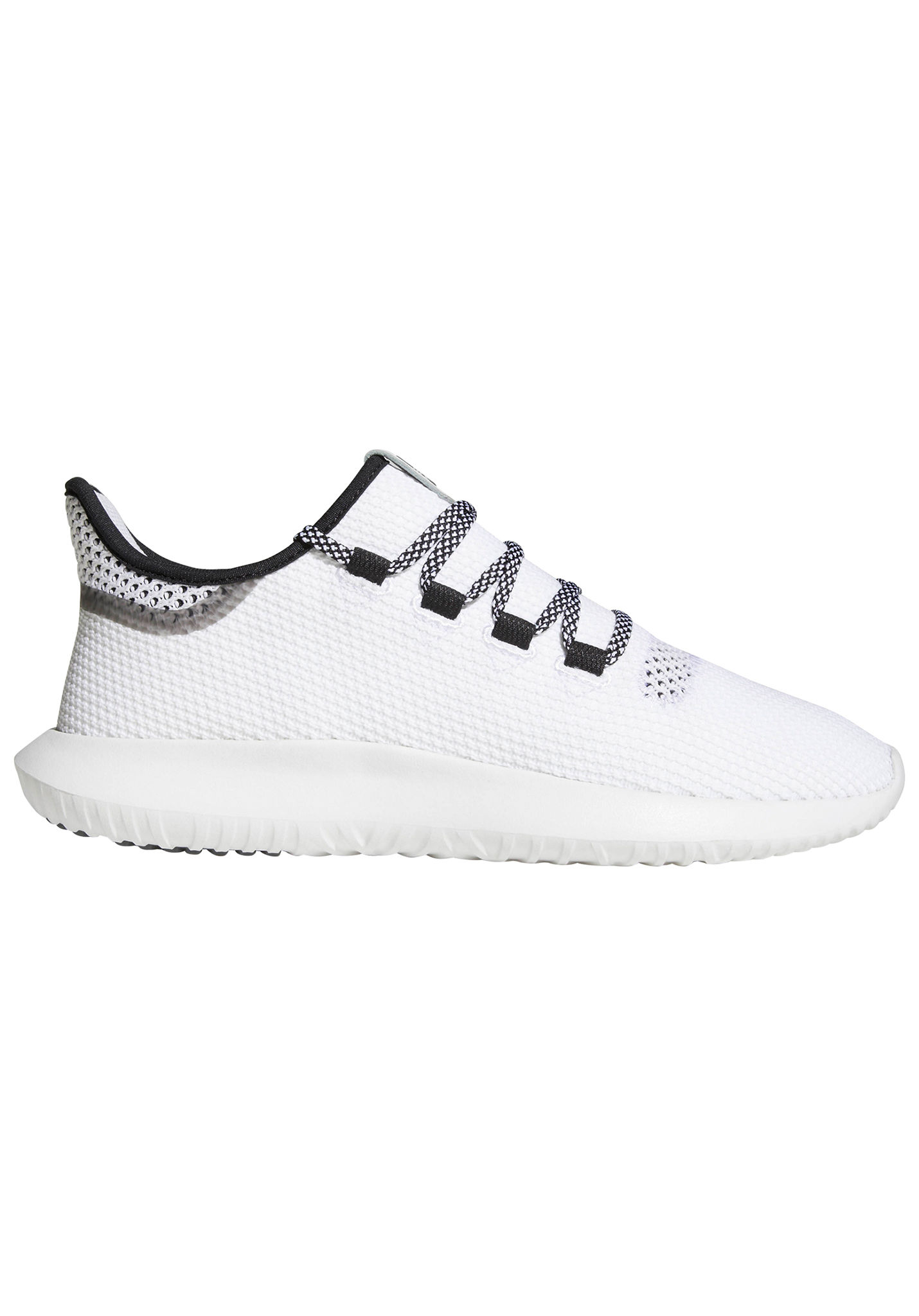 buy popular 43e51 0942f ADIDAS ORIGINALS Tubular Shadow Ck - Baskets pour Homme - Blanc - Planet  Sports