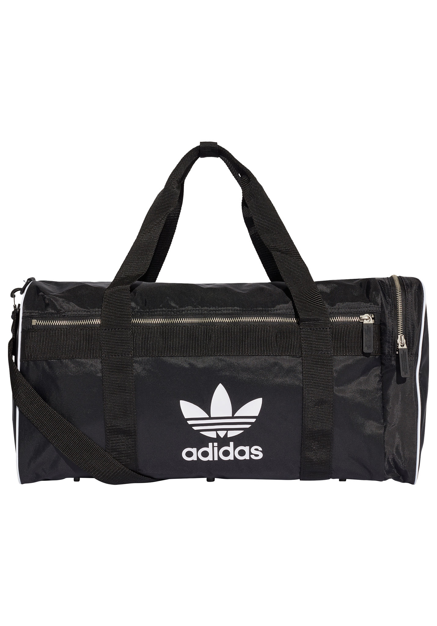 e9327d3e96 ADIDAS ORIGINALS Duffle L - Gym Bag for Men - Black