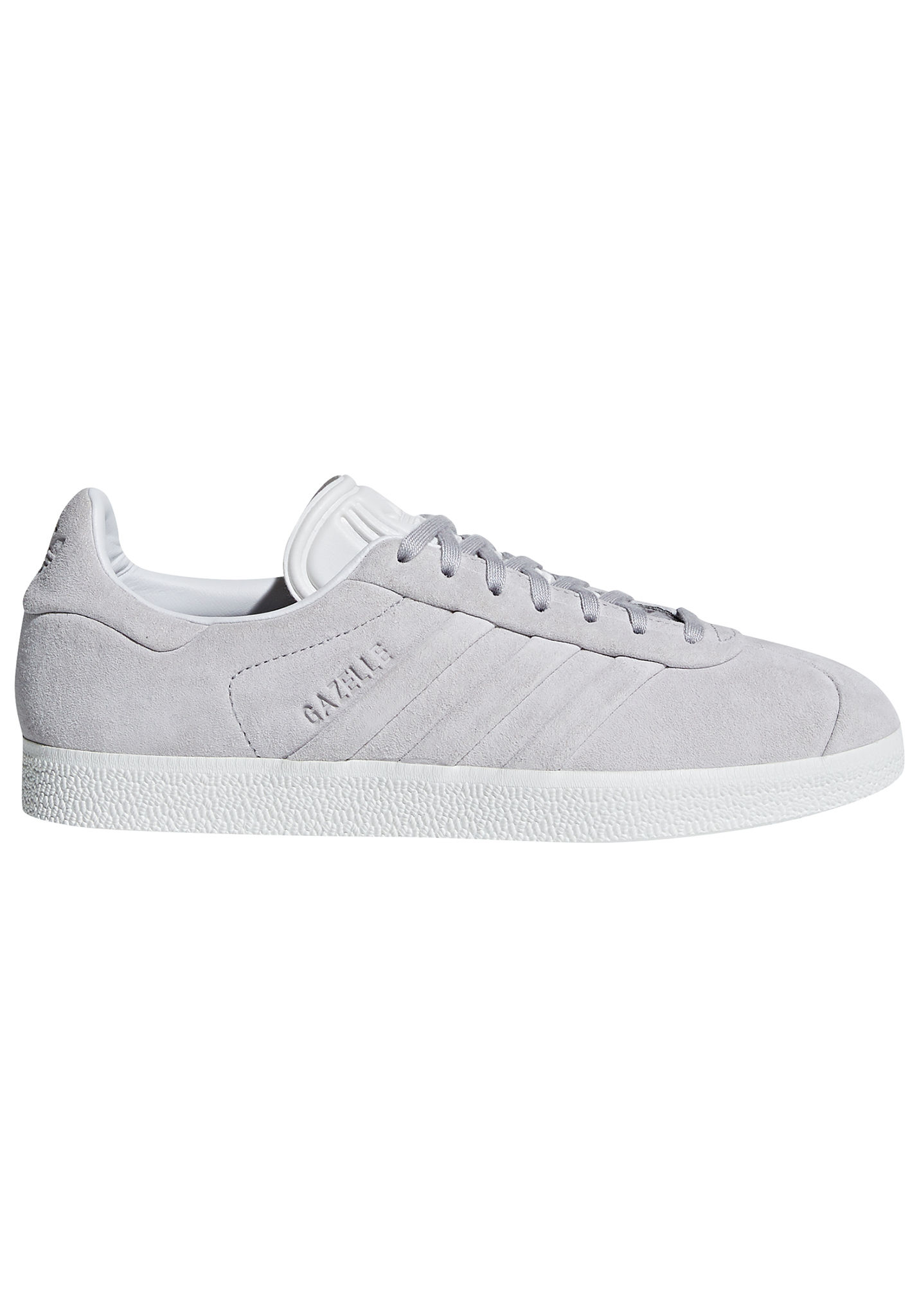 adidas Gazelle Stitch And Turn Sneaker für Herren Grün