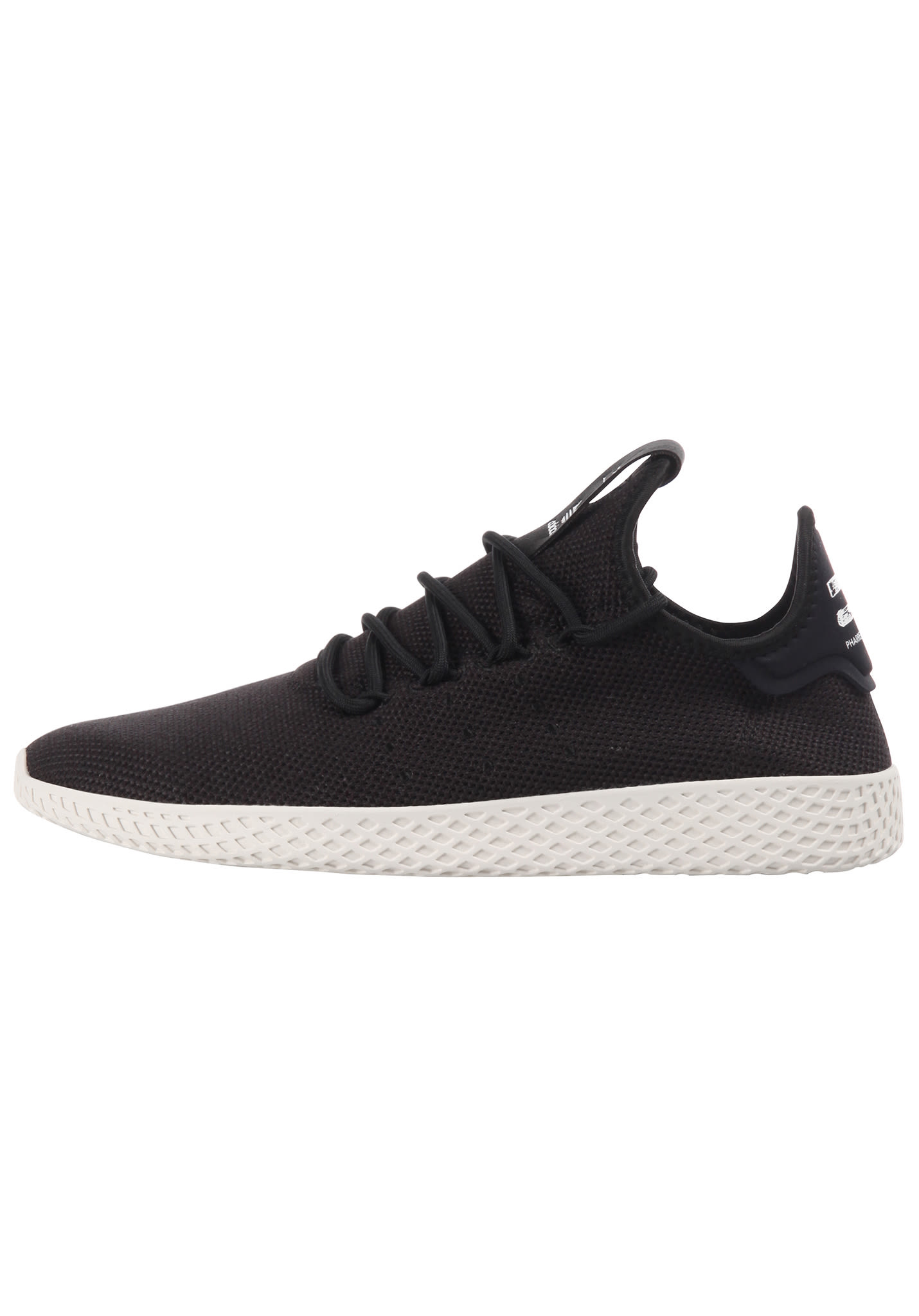 adidas Originals Pharrell Williams Tennis HU - Sneaker für Herren - Schwarz