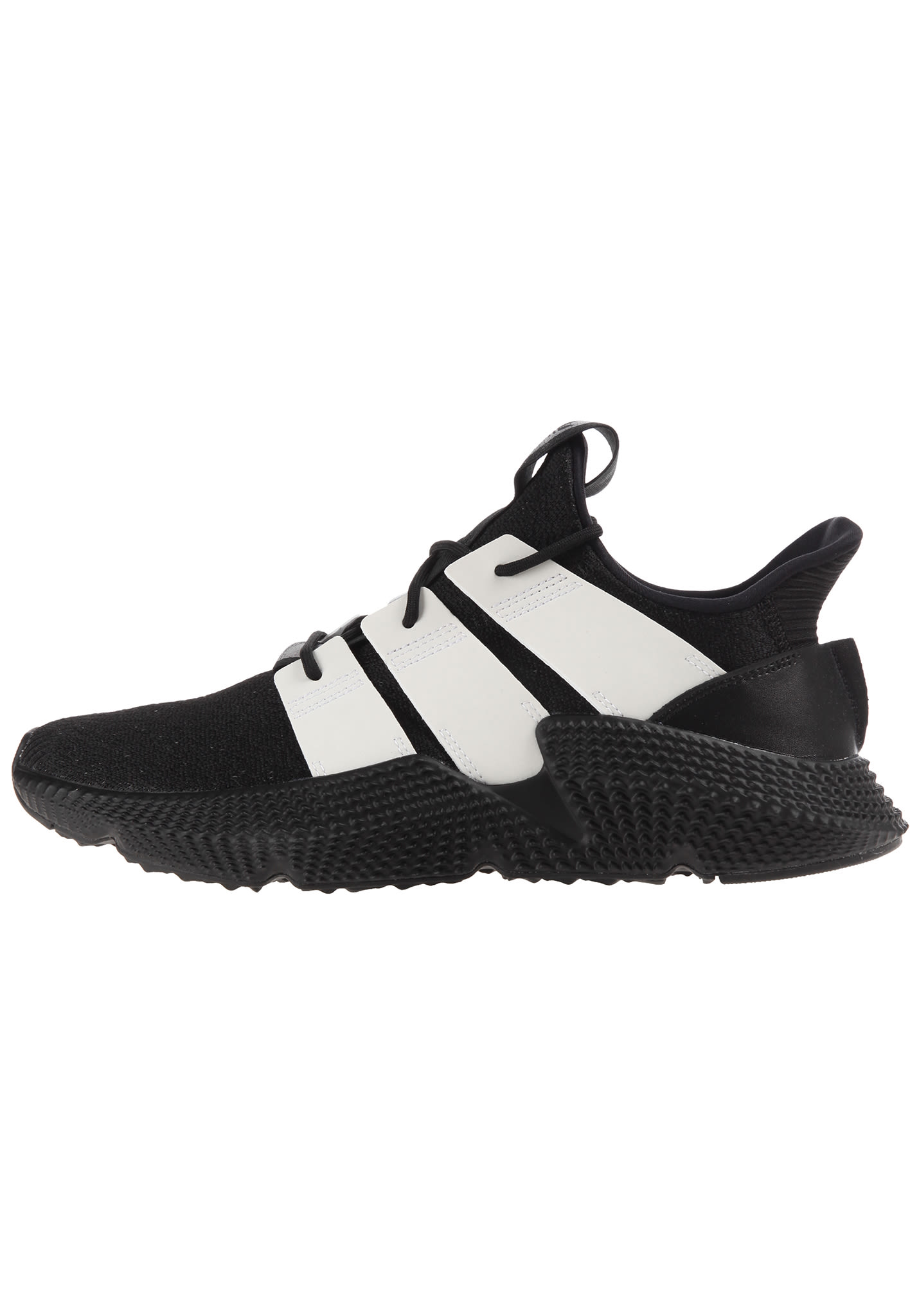 best service 7fd4a 54777 ADIDAS ORIGINALS Prophere - Sneaker per Uomo - Nero - Planet Sports