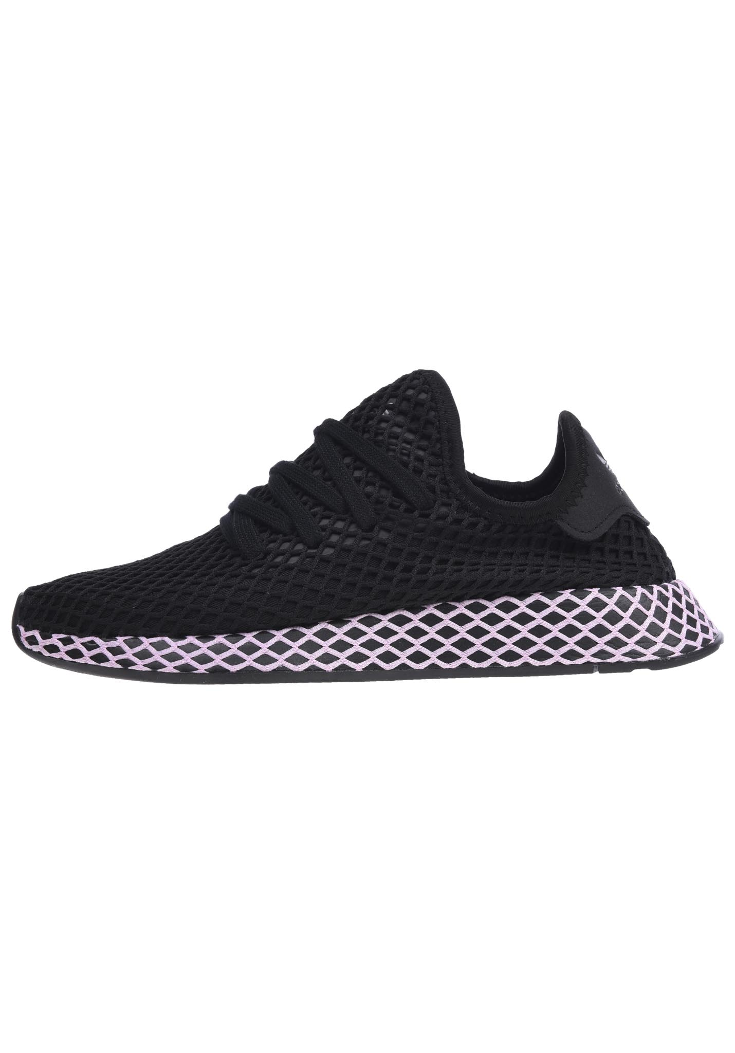 d70255bb0738e ADIDAS ORIGINALS Deerupt - Sneakers for Women - Black - Planet Sports