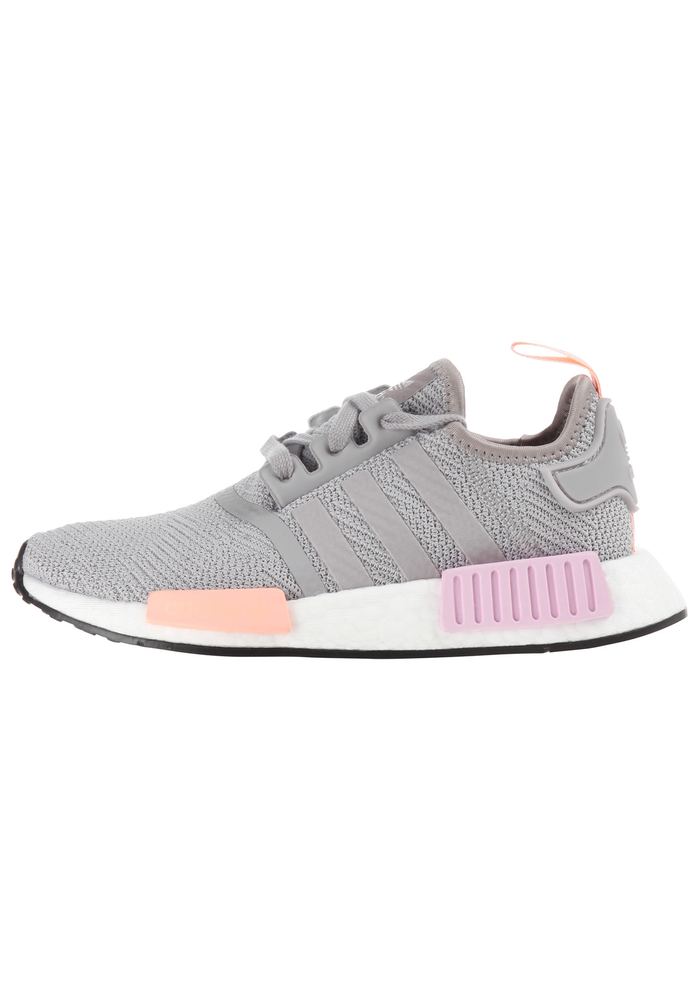 669005dd028eb ADIDAS ORIGINALS NMD R1 - Sneakers for Women - Grey - Planet Sports