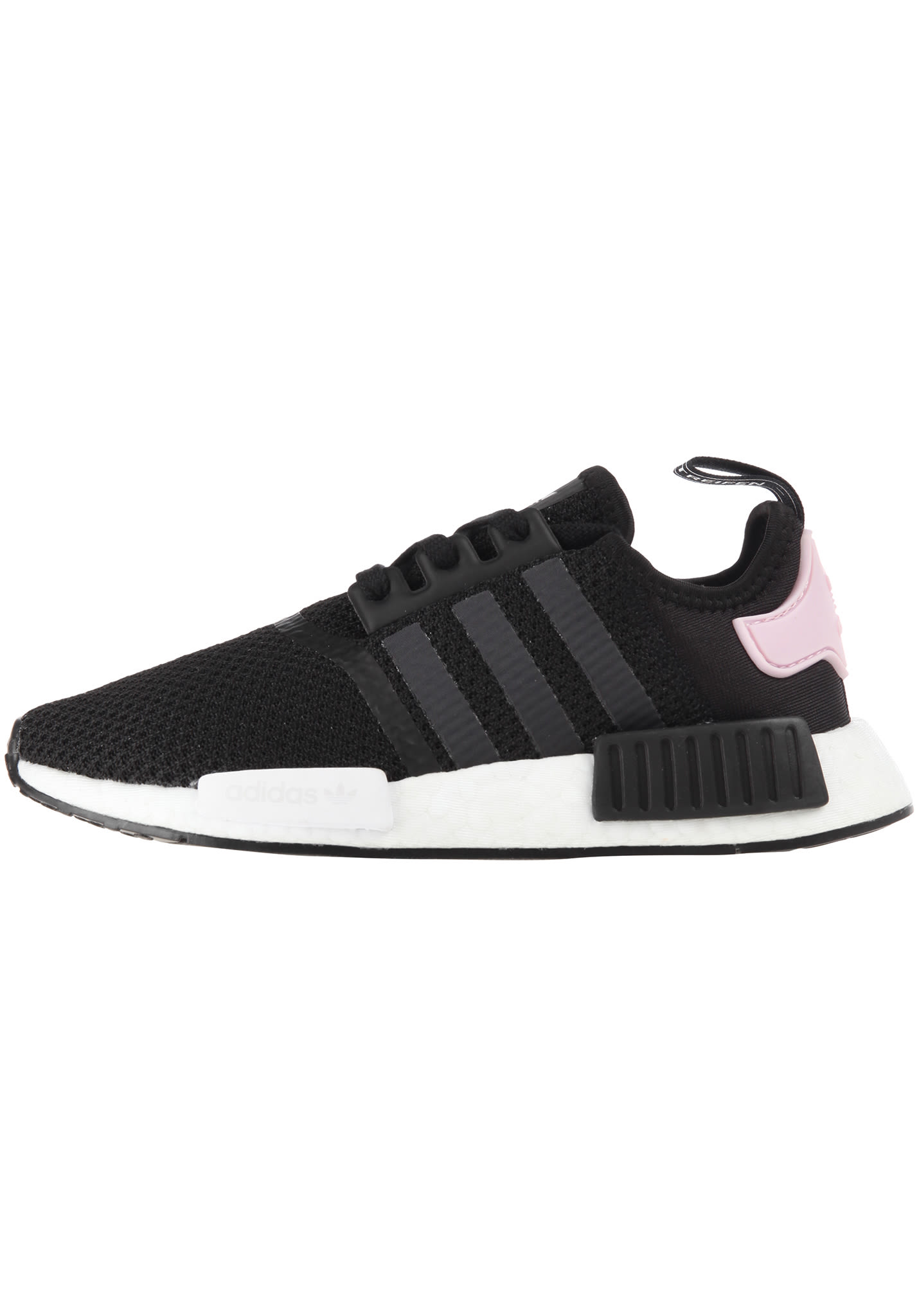 ebd6dee0a4765 ADIDAS ORIGINALS NMD R1 - Sneakers for Women - Black - Planet Sports