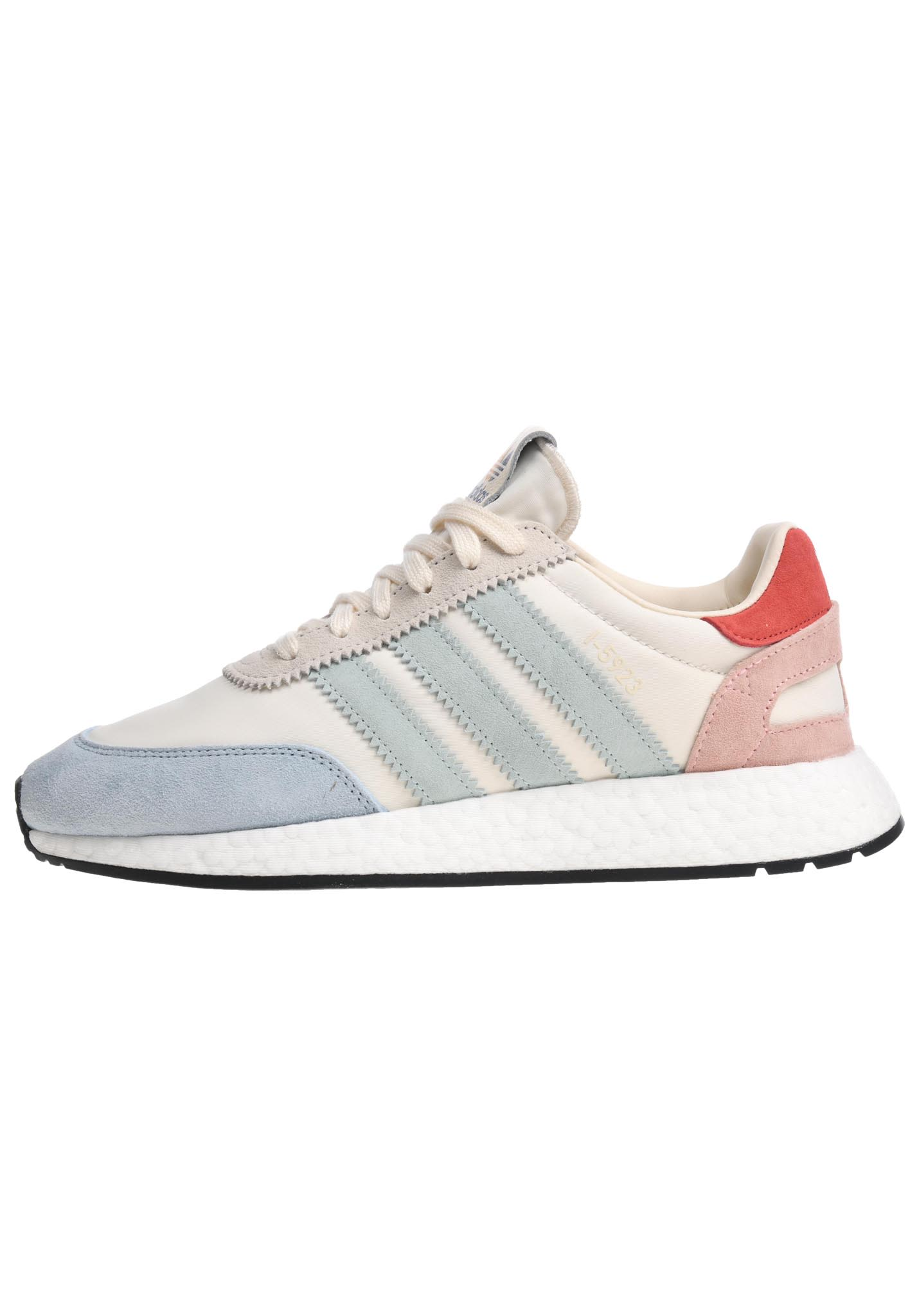 new concept c3bfa 17488 ADIDAS ORIGINALS I-5923 Pride - Sneakers voor Heren - Beige - Planet Sports