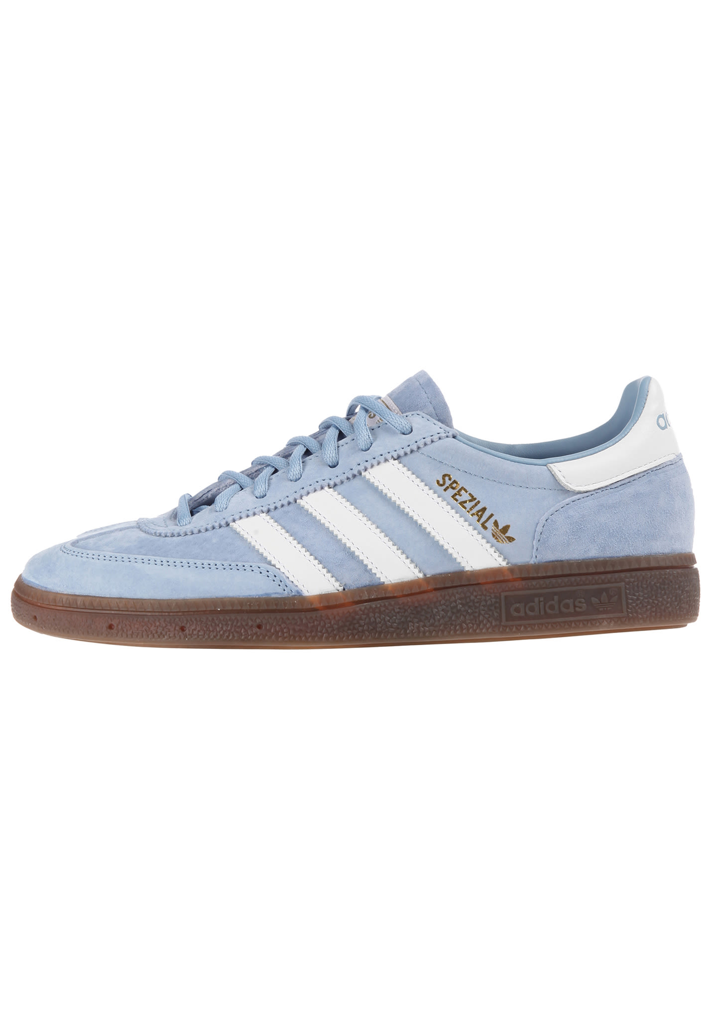 reputable site 126b0 ff890 adidas Originals Handball Spezial - Sneaker für Herren - Blau - Planet  Sports
