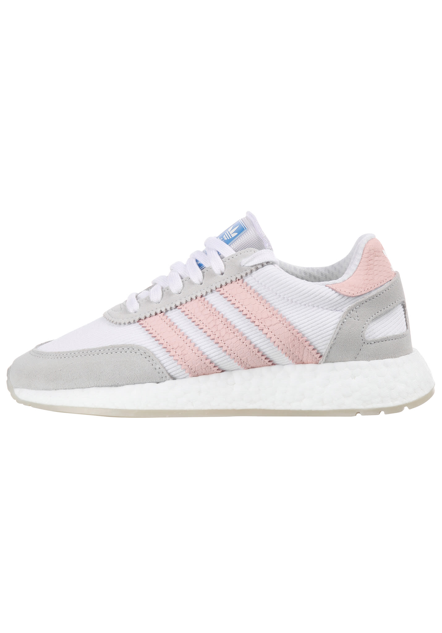 wholesale price affordable price classic styles ADIDAS ORIGINALS I-5923 - Sneakers for Women - White