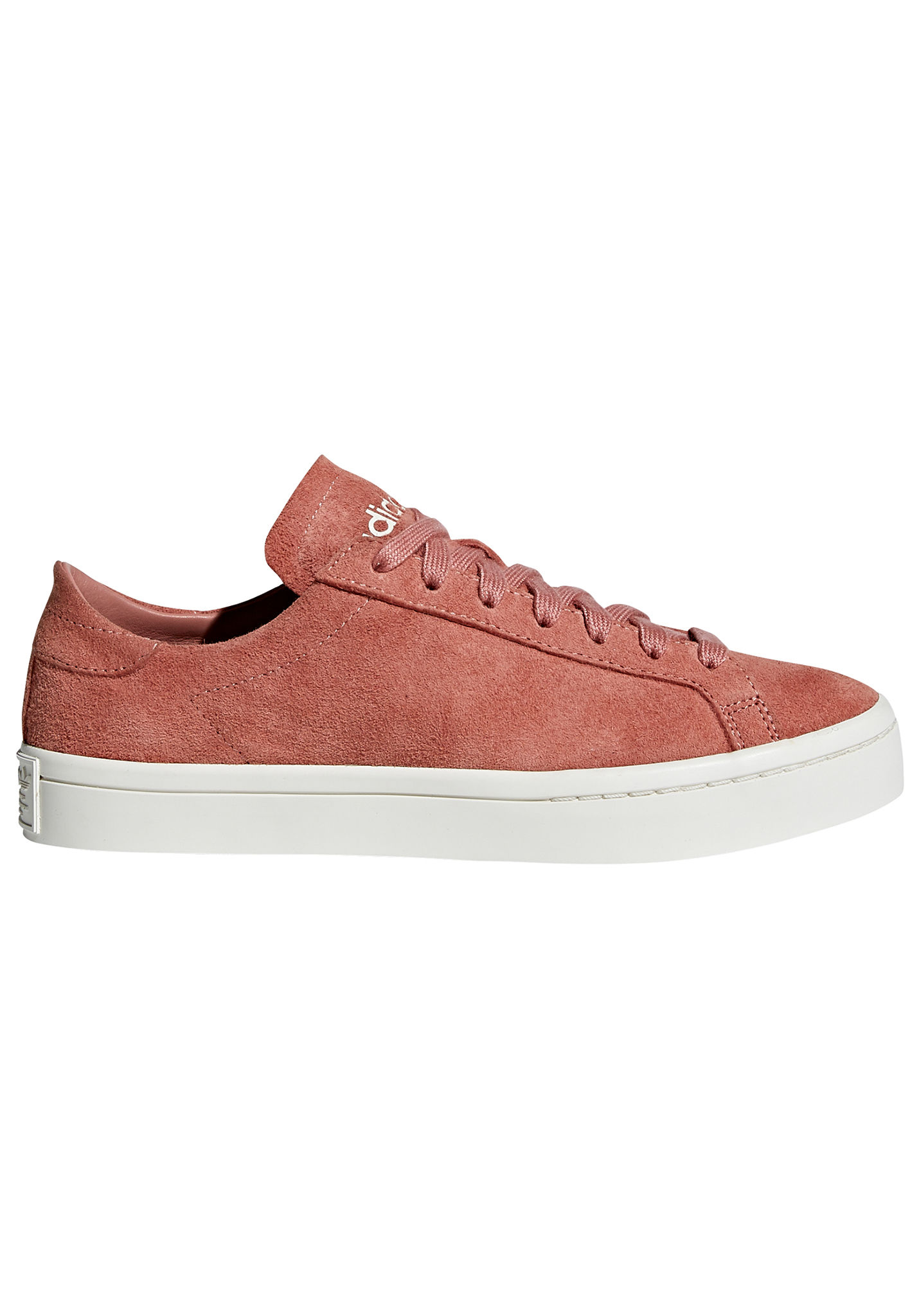 ADIDAS ORIGINALS Court Vantage Baskets pour Femme Marron