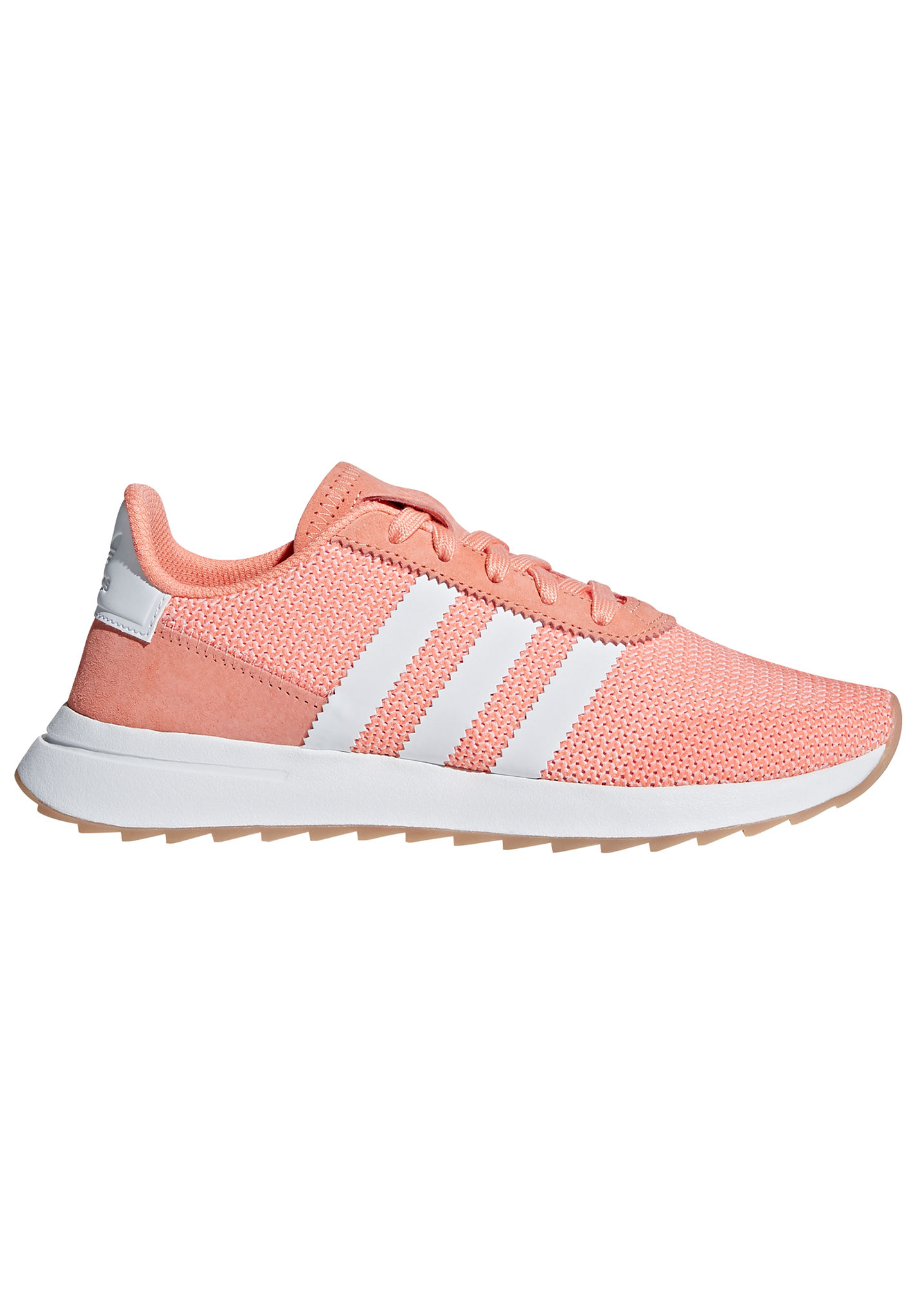 adidas Originals Flb_Runner Sneaker für Damen Orange