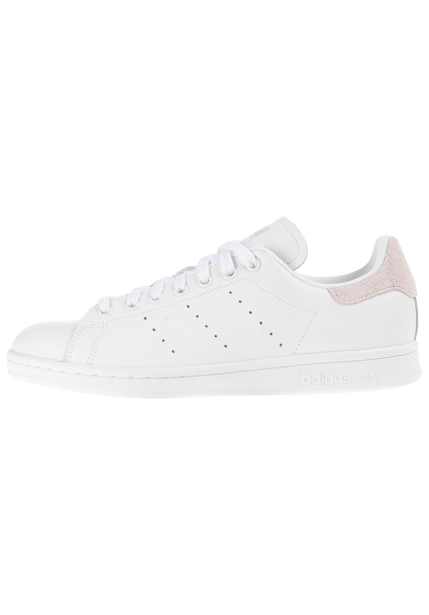 save off 9984a b0be6 ADIDAS ORIGINALS Stan Smith - Sneakers for Women - White