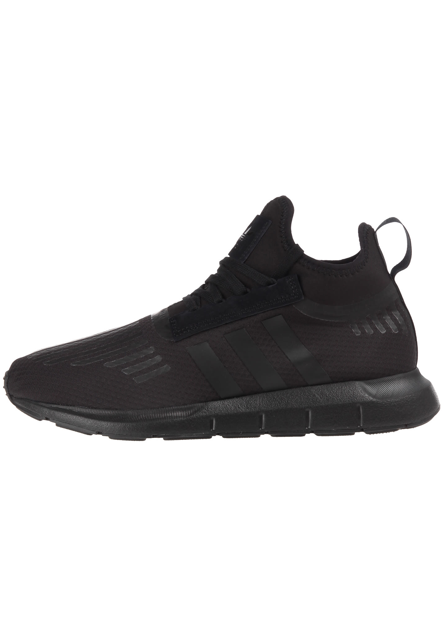 quality design 30f4c cd05c ADIDAS ORIGINALS Swift Run Barrier - Sneakers - Black