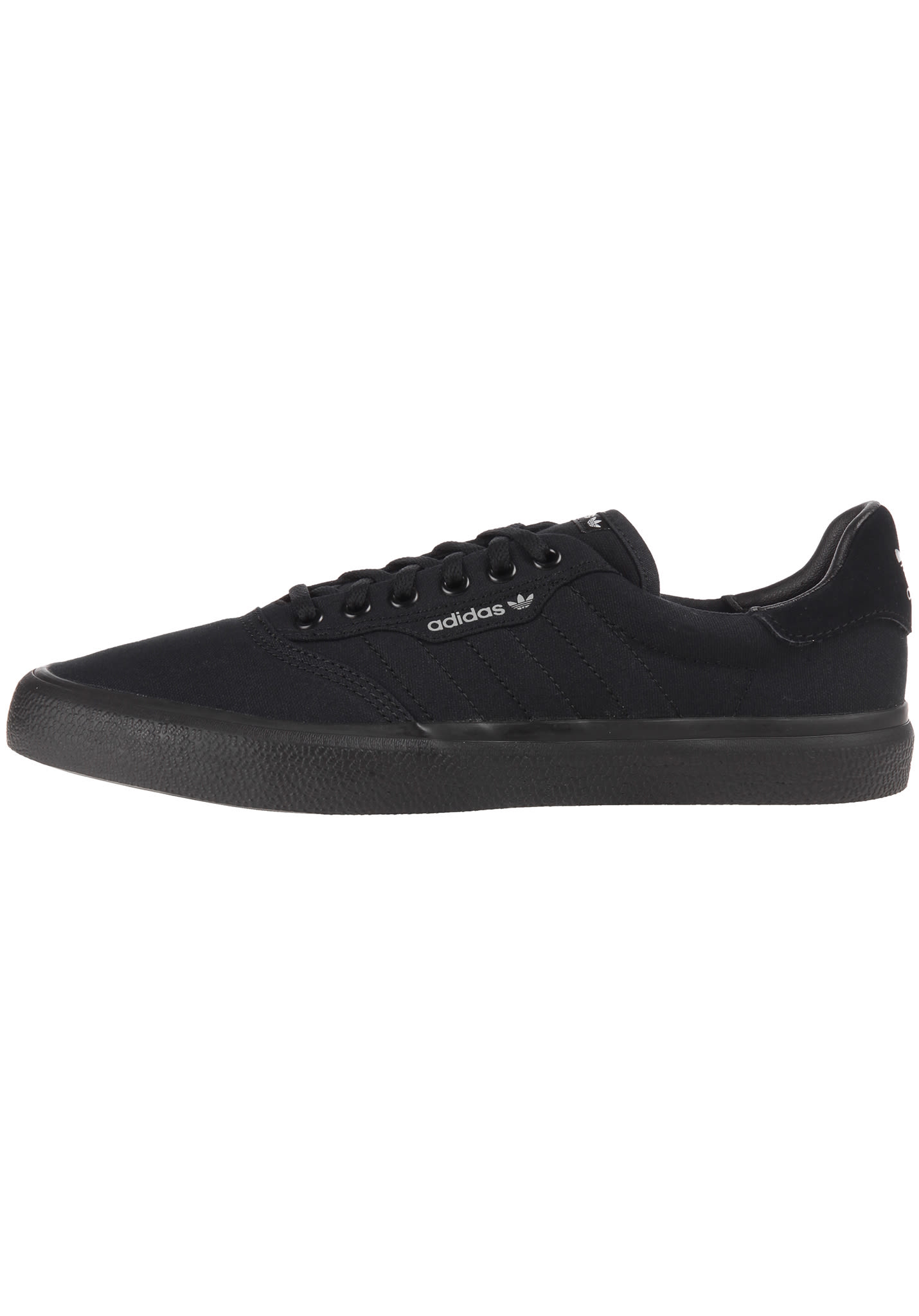 Adidas Skateboarding 3Mc - Sneakers for Men - Black - Planet Sports 24339453d