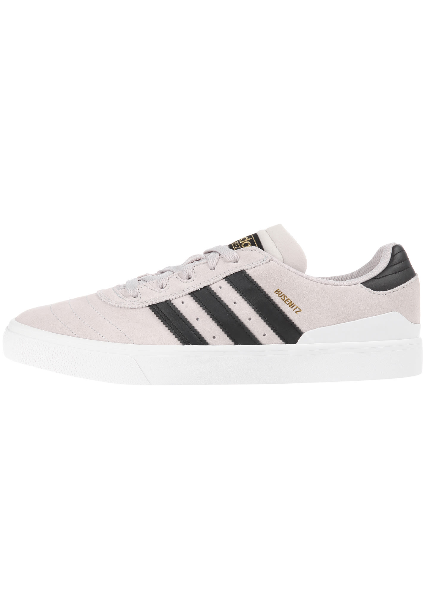 competitive price 349ce 851ab Adidas Skateboarding Busenitz Vulc - Sneakers for Men - Beige - Planet  Sports