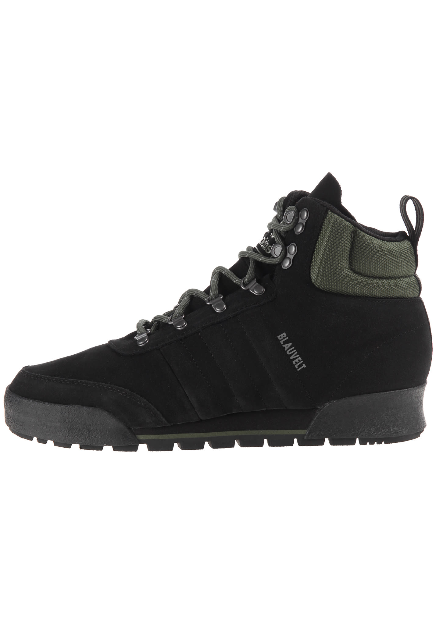 new concept 20618 e32e7 Adidas Skateboarding Jake Boot 2.0 - Boots for Men - Black