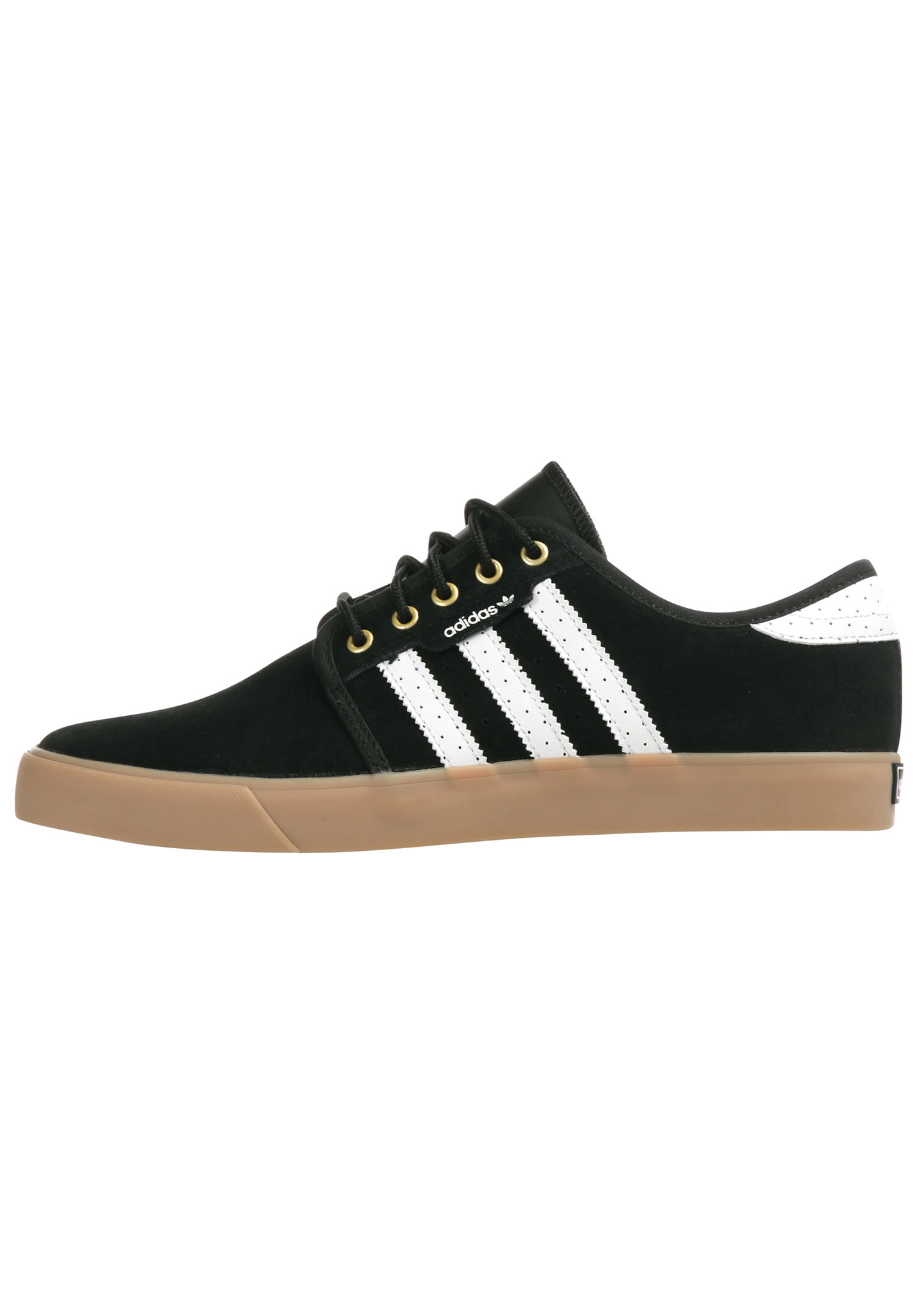 best authentic 114a4 ae433 Adidas Skateboarding Seeley - Sneaker per Uomo - Nero - Planet Sports