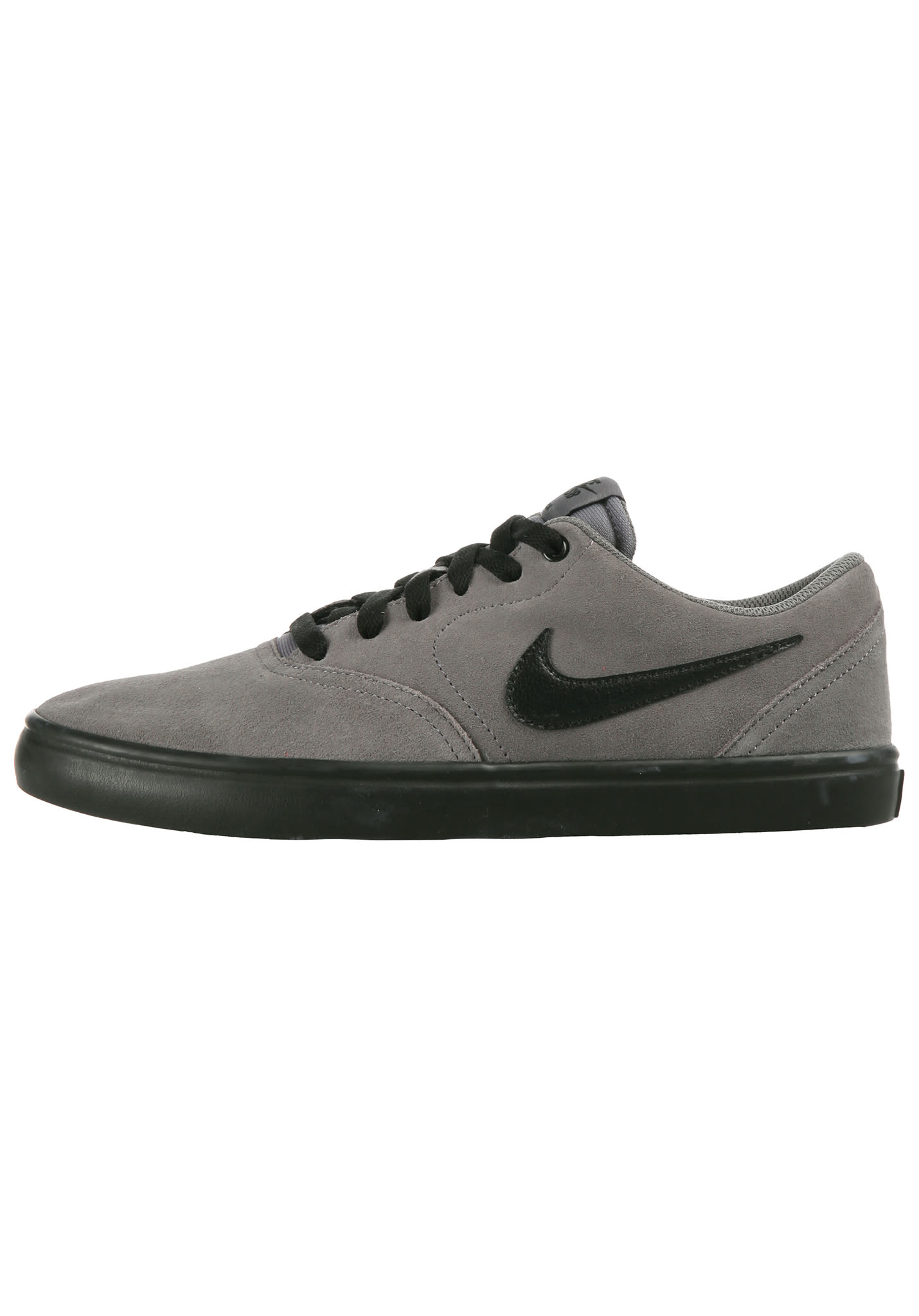 cdb00886df78d NIKE SB Check Solar - Sneakers for Men - Grey