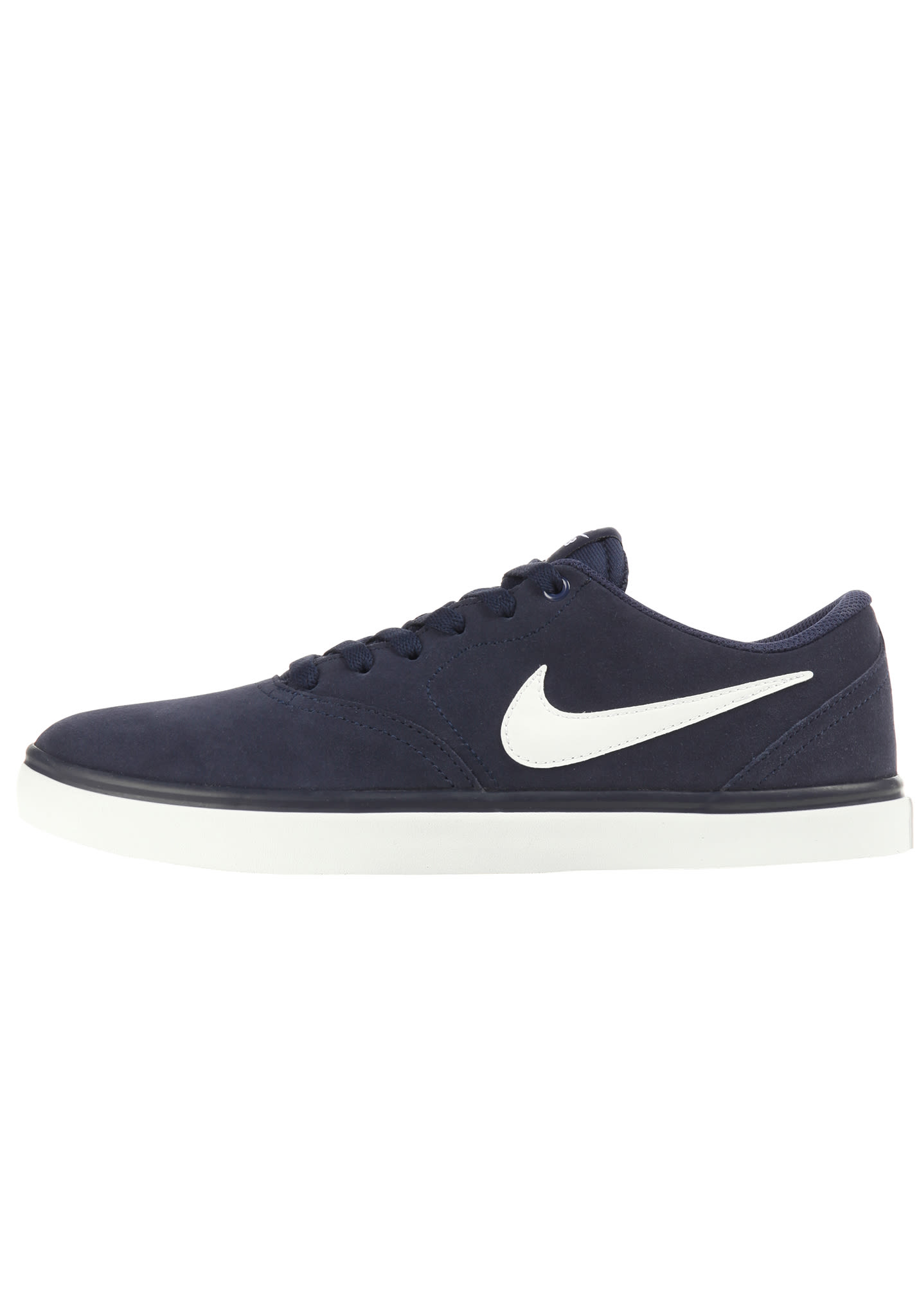 outlet online hot sale online release date NIKE SB Check Solar - Sneakers for Men - Blue