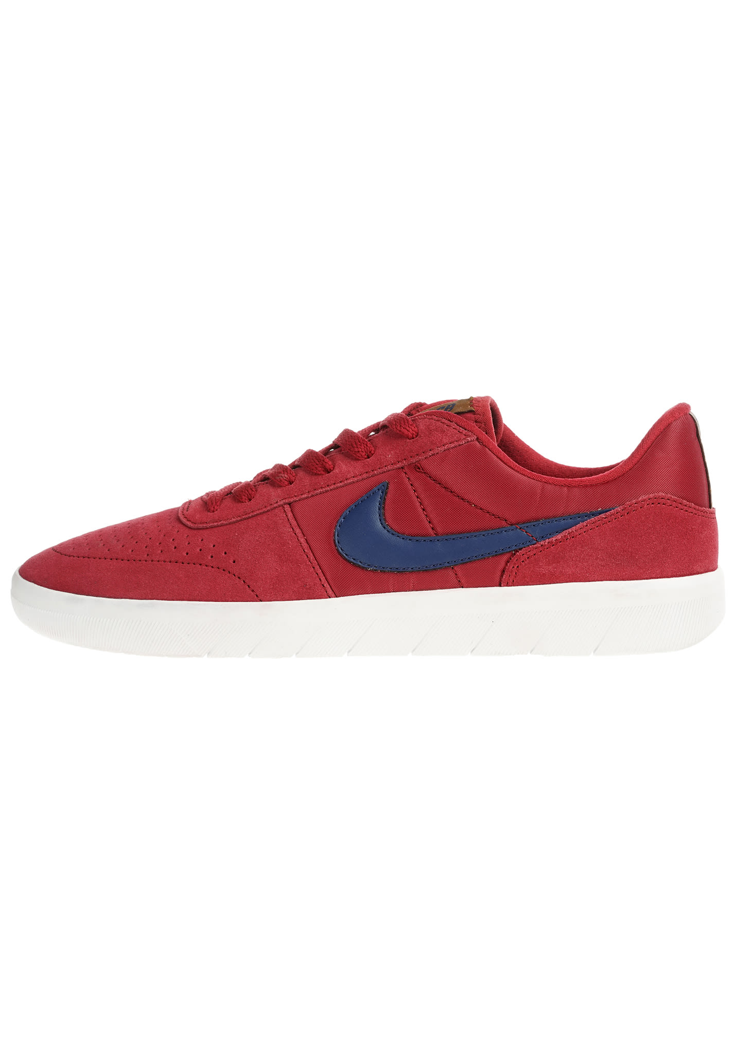 hot sales 479e1 4c3af NIKE SB Team Classic - Sneakers for Men - Red