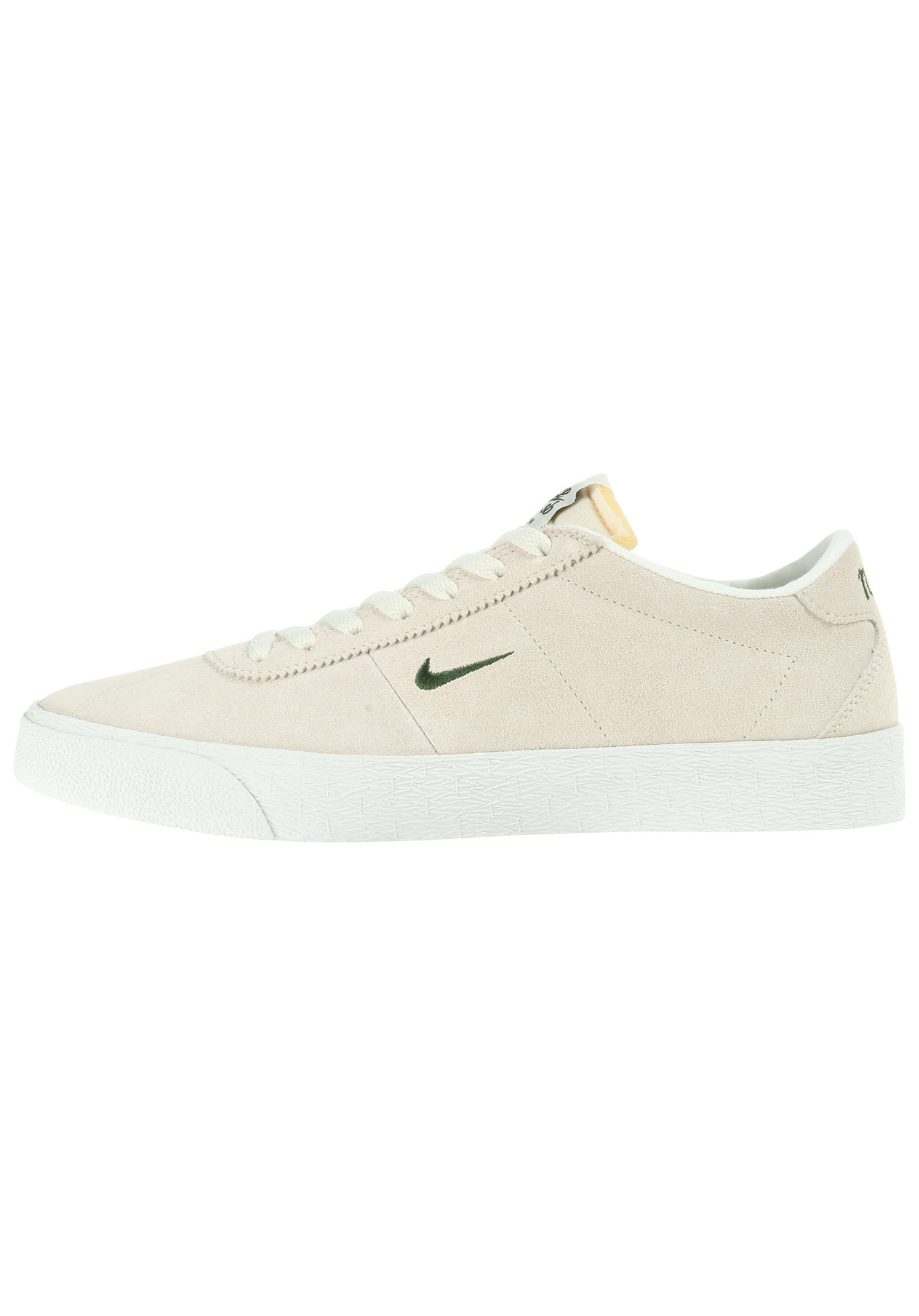 brand new 072f5 c30a6 NIKE SB Zoom Bruin - Sneakers voor Heren - Beige - Planet Sports
