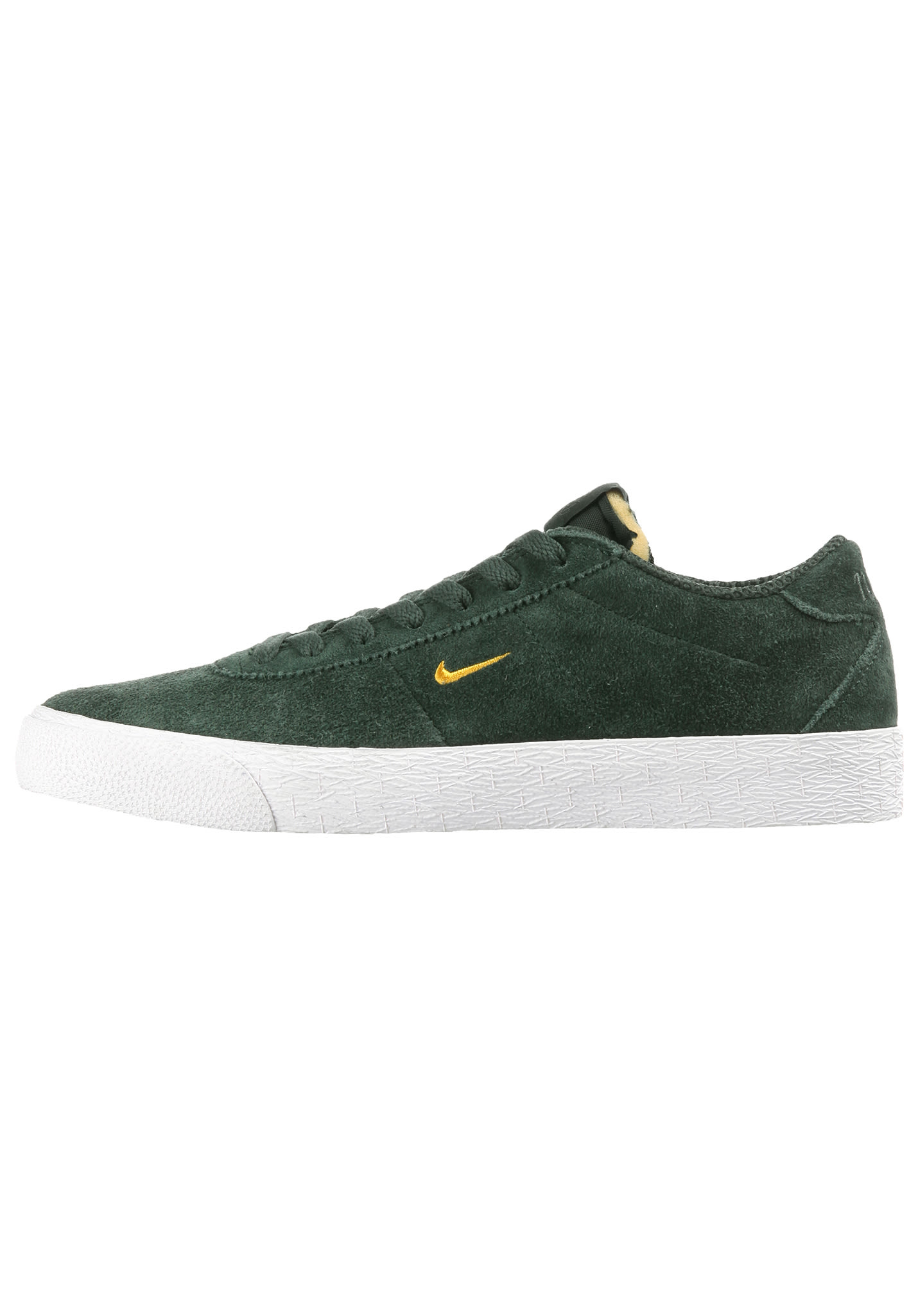 d3fc887a5cbae NIKE SB Zoom Bruin - Sneakers for Men - Green - Planet Sports