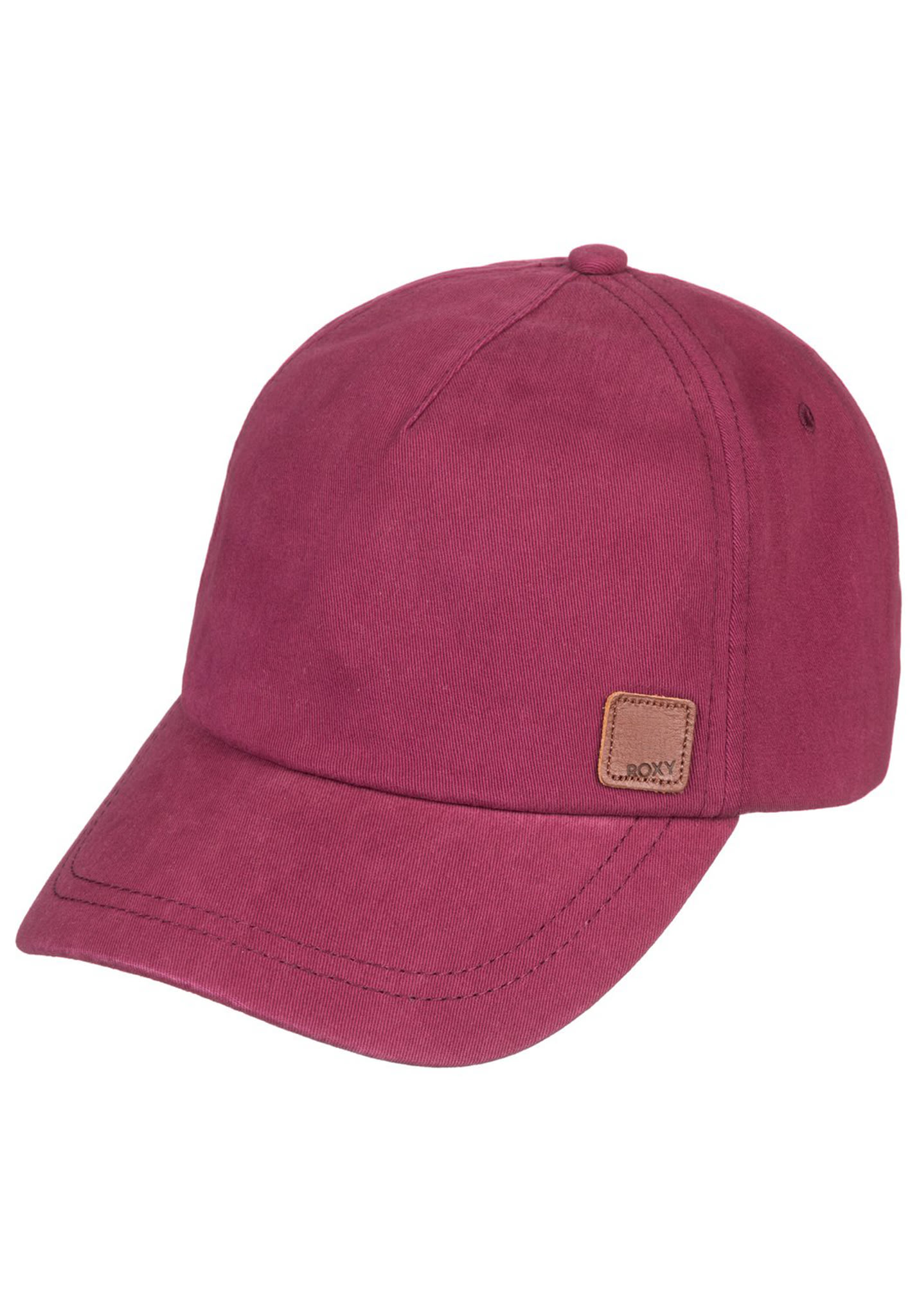 1f255028440 Roxy Extra Innings A - Cap for Women - Red - Planet Sports