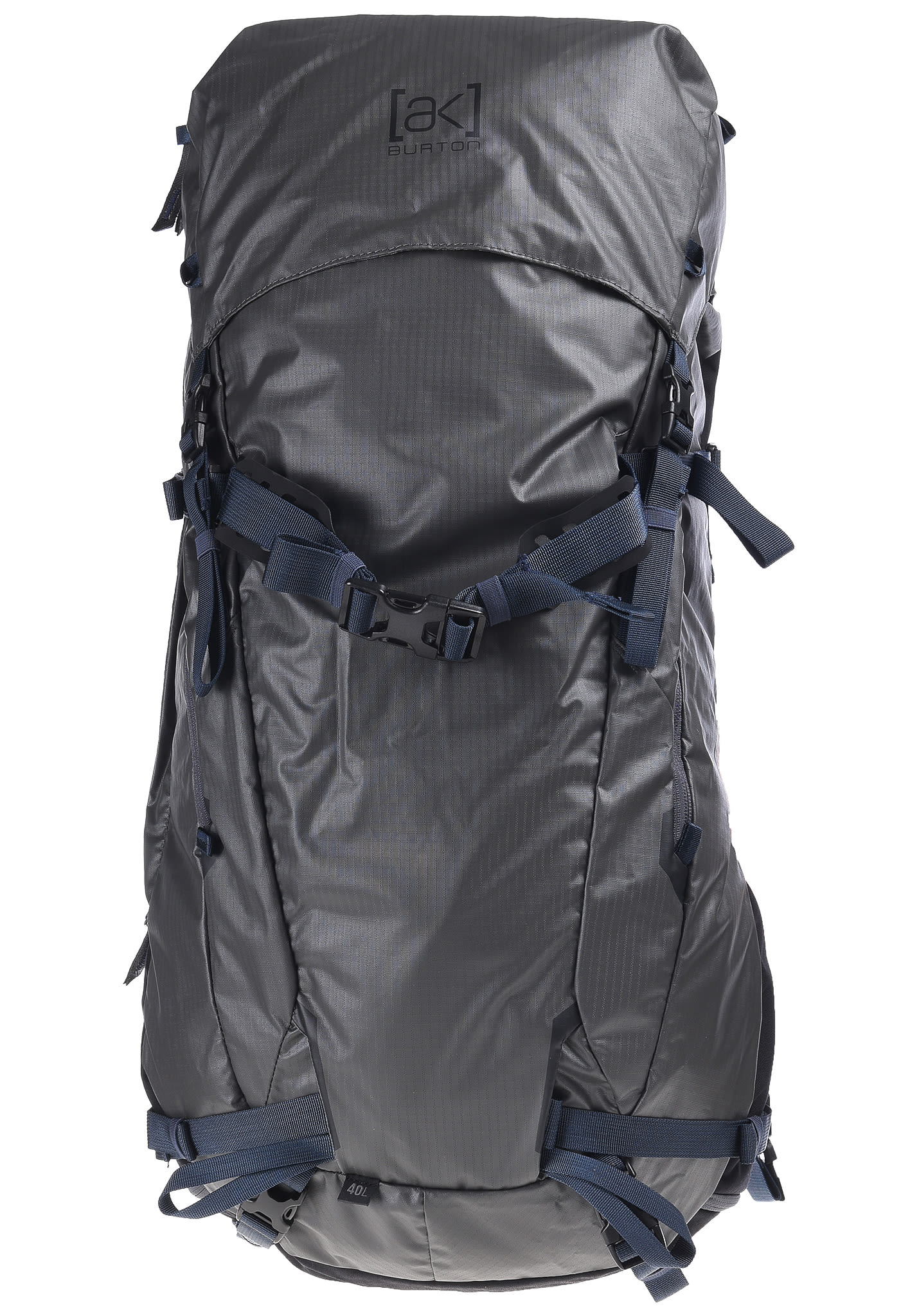 83d7461341fba Burton Ak Incline 40L - Rucksack - Schwarz - Planet Sports
