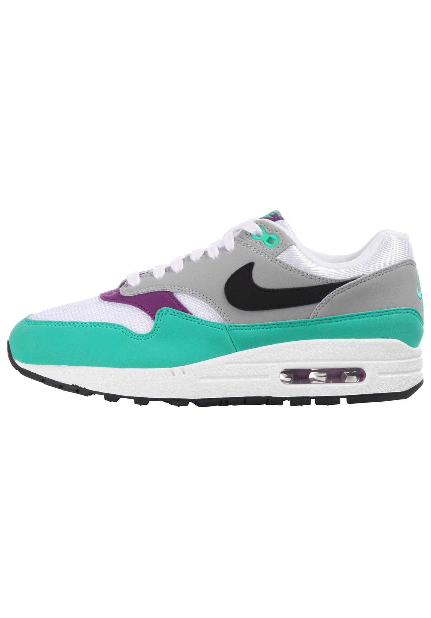 9d12389acbda NIKE SPORTSWEAR Air Max 1 - Sneakers for Women - White - Planet Sports
