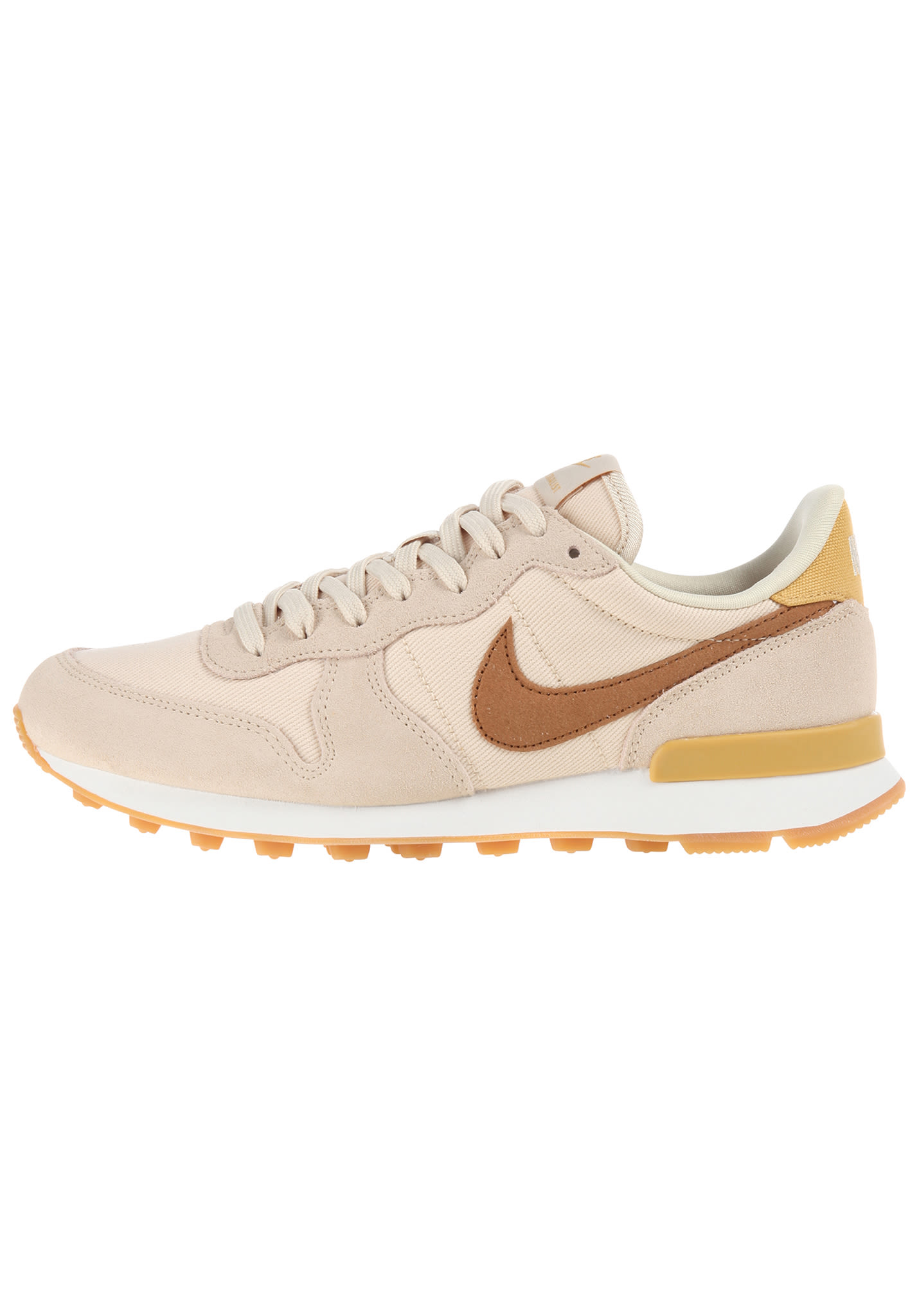 huge selection of beauty good quality NIKE SPORTSWEAR Internationalist - Sneakers for Women - Beige