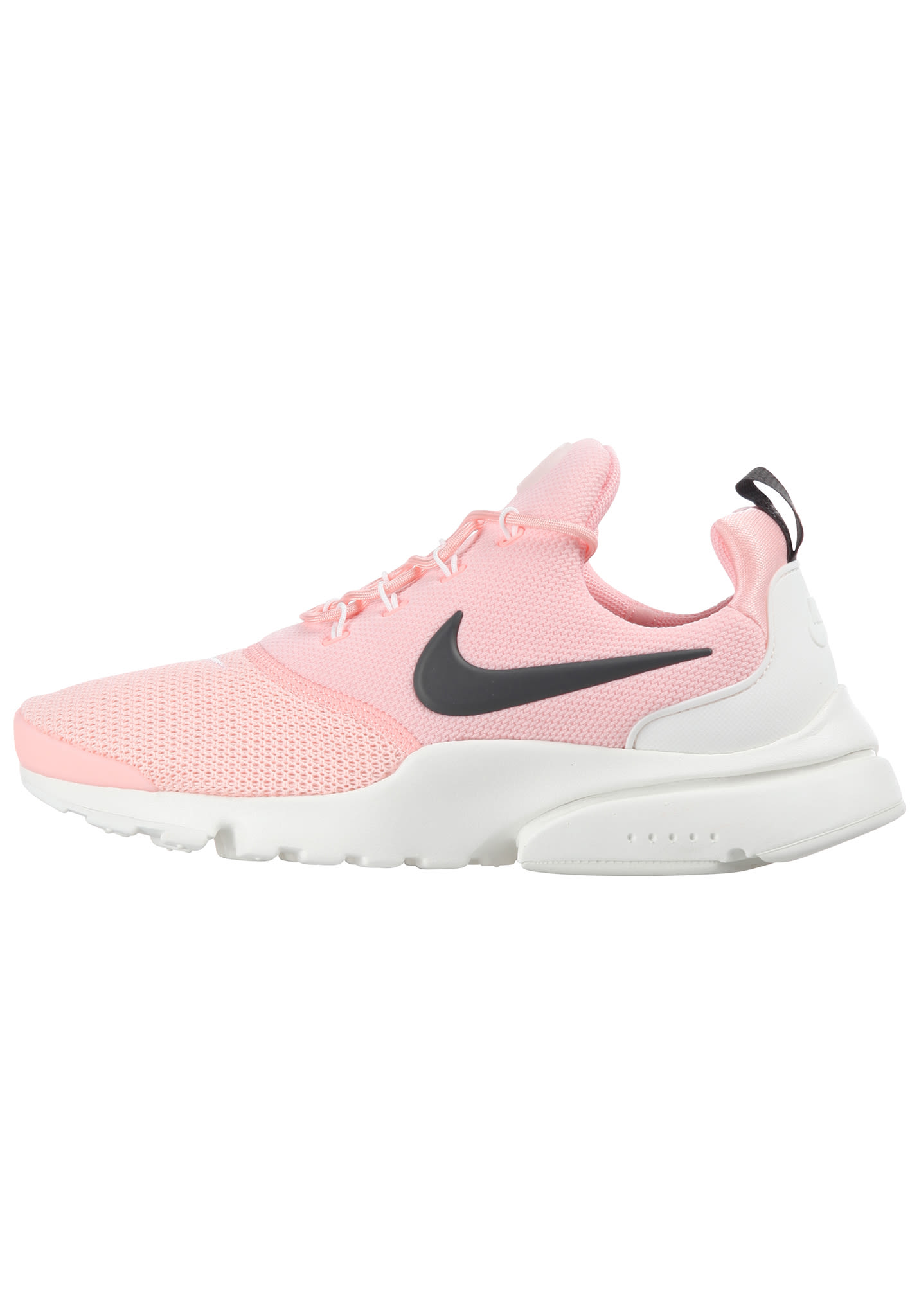 NIKE SPORTSWEAR Presto Fly - Sneakers for Women - Pink - Planet Sports f46b1ac8ab