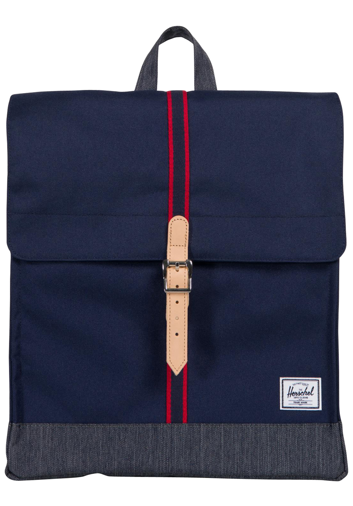 dac52dc862d Herschel SUPPLY CO City Mid 14L - Backpack - Blue - Planet Sports